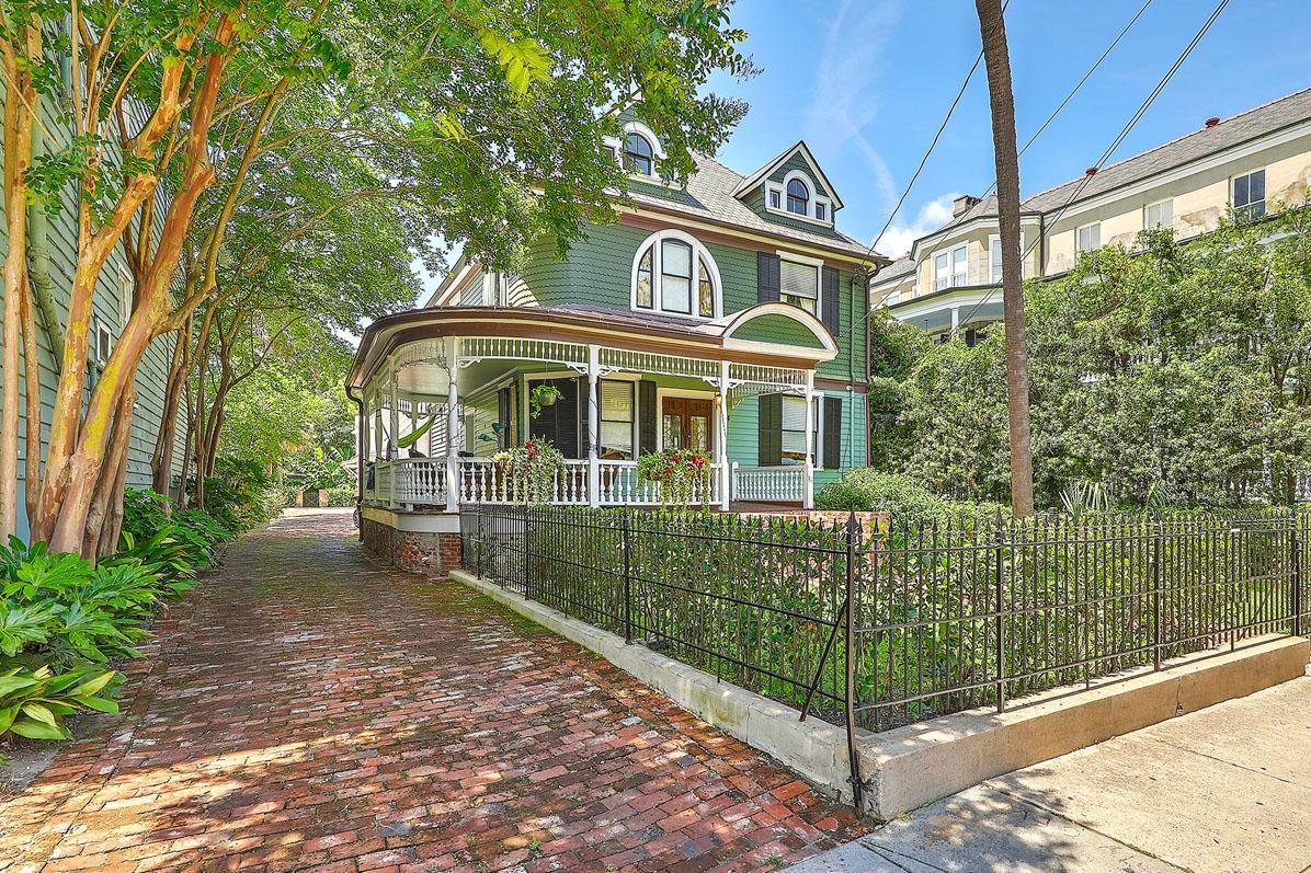 14 Montagu Street Charleston, SC 29401