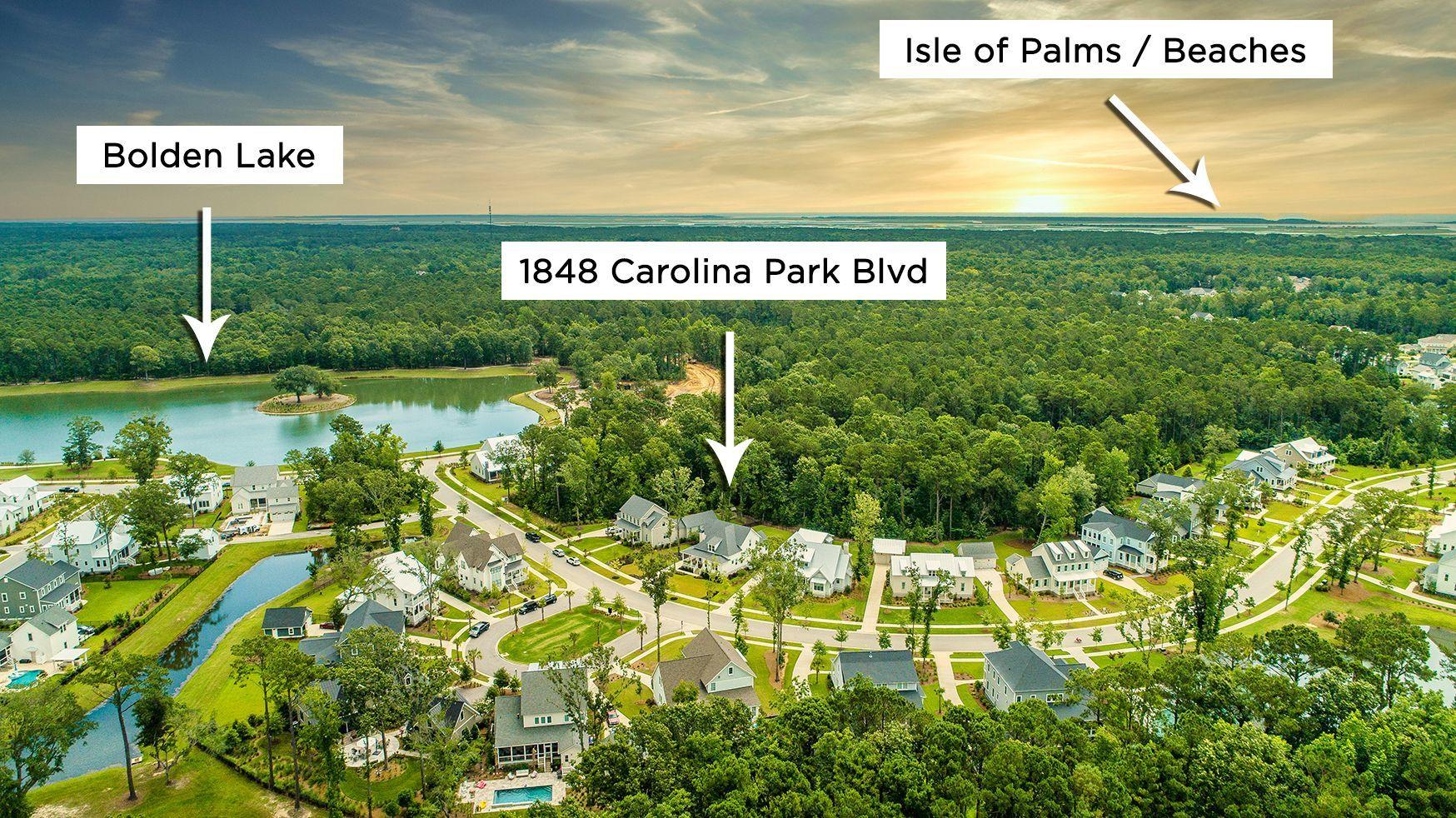 Carolina Park Homes For Sale - 1848 Carolina Park, Mount Pleasant, SC - 62