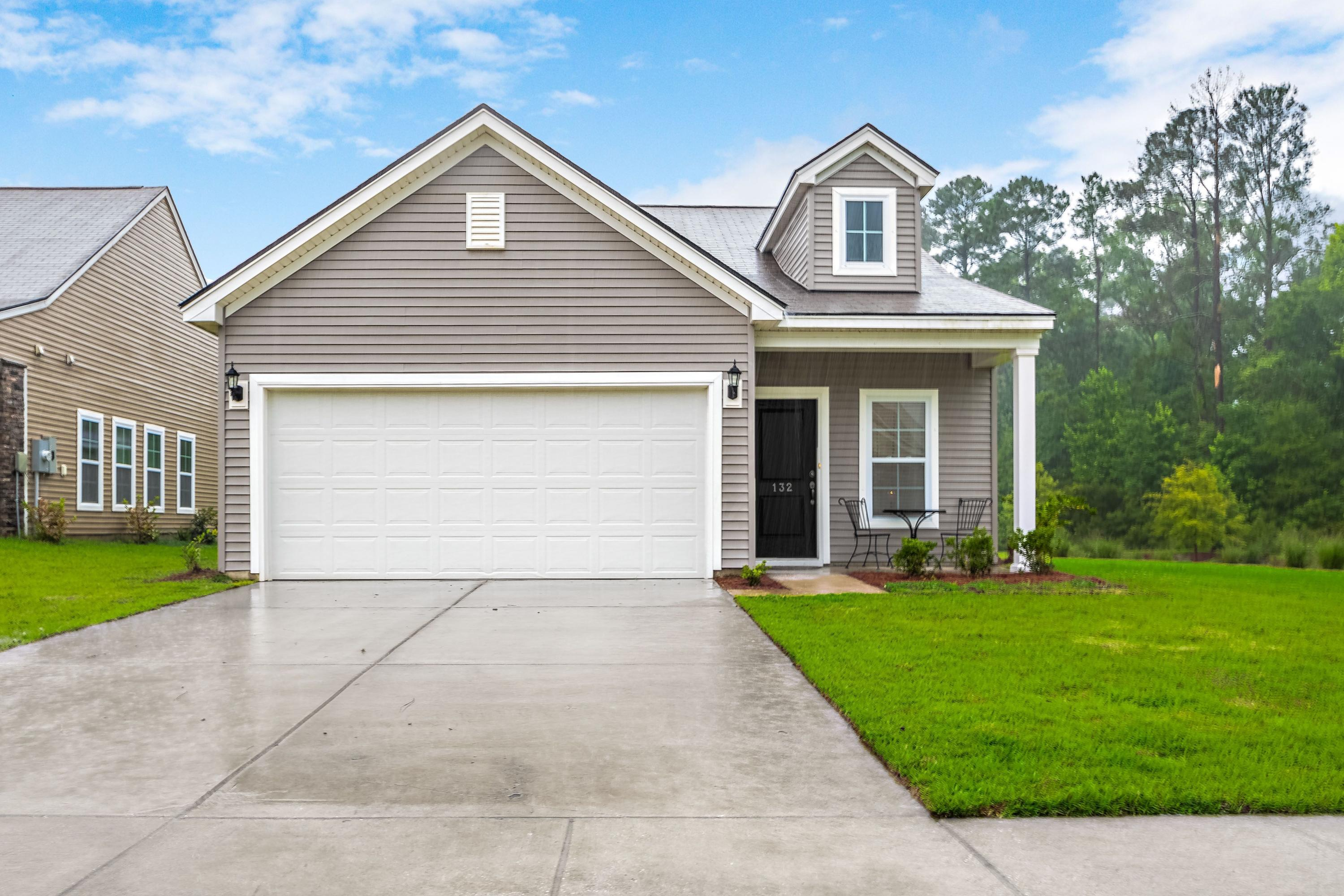 132 Chaste Tree Circle Goose Creek, SC 29445
