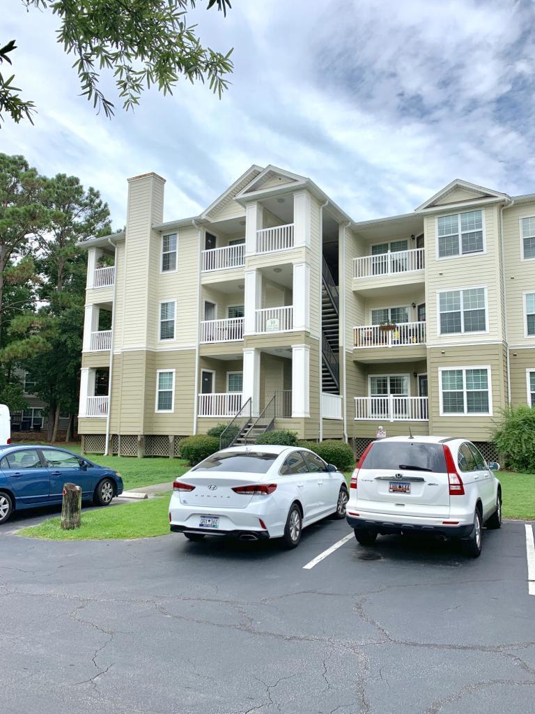 700 Daniel Ellis Drive UNIT 10102 Charleston, SC 29412