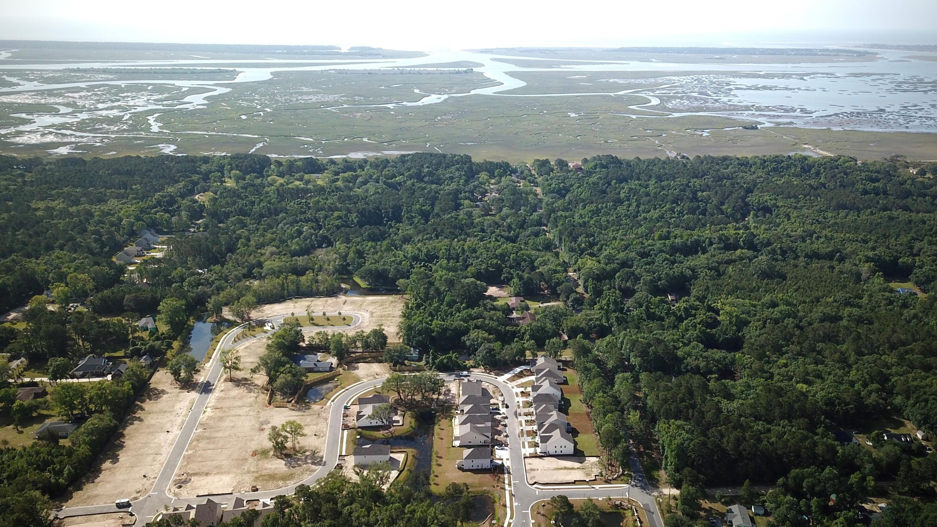 Bees Crossing Homes For Sale - 3749 Sawmill, Mount Pleasant, SC - 16