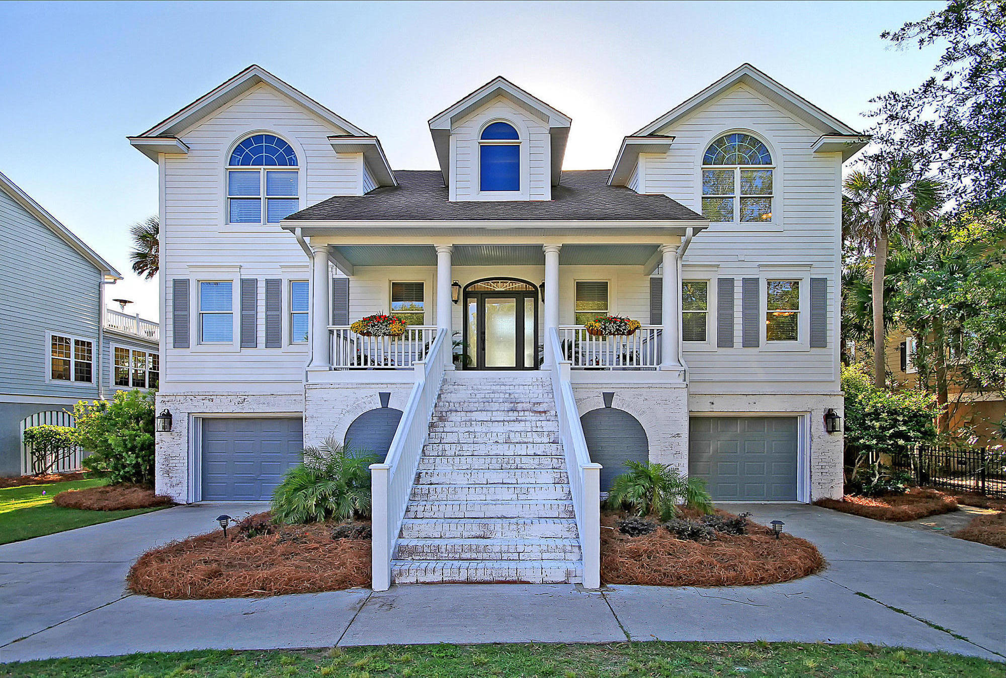 1629 Sewee Fort Road Mount Pleasant, SC 29466