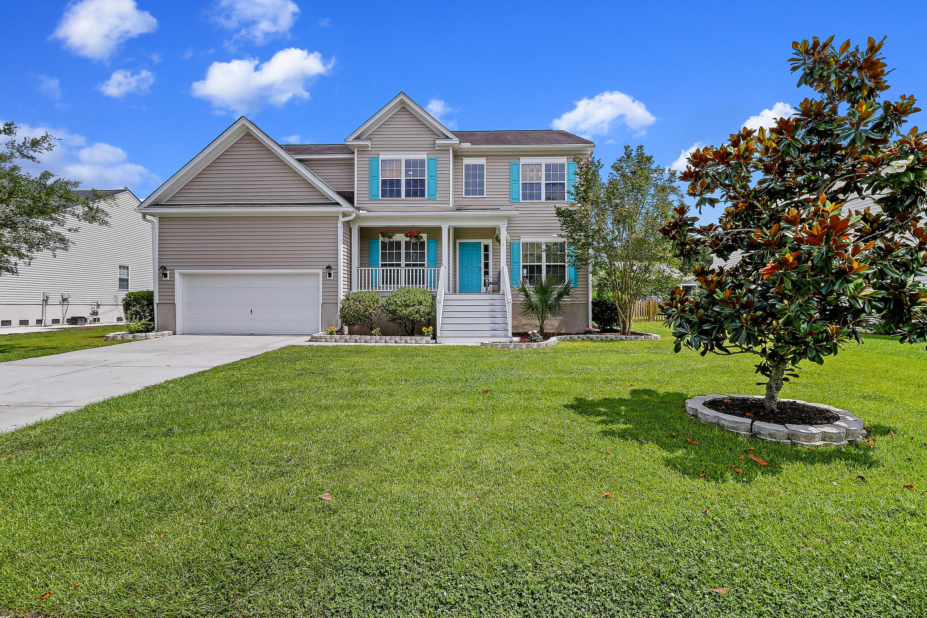 2924 Thornrose Lane Mount Pleasant, SC 29466