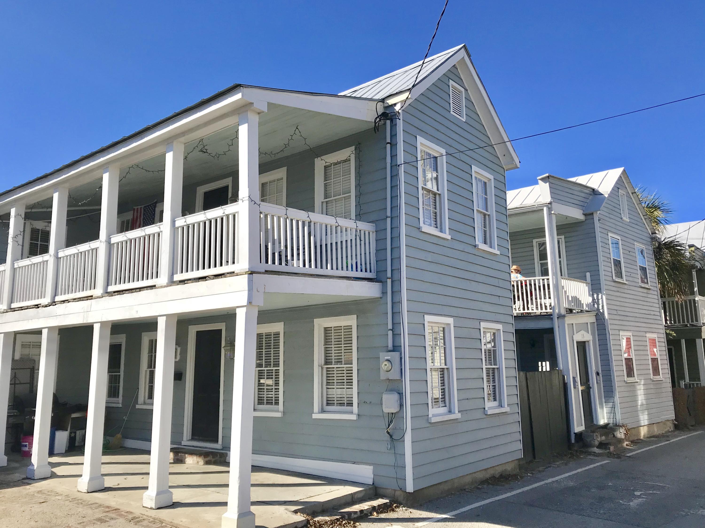13 Rose Lane Charleston, SC 29403