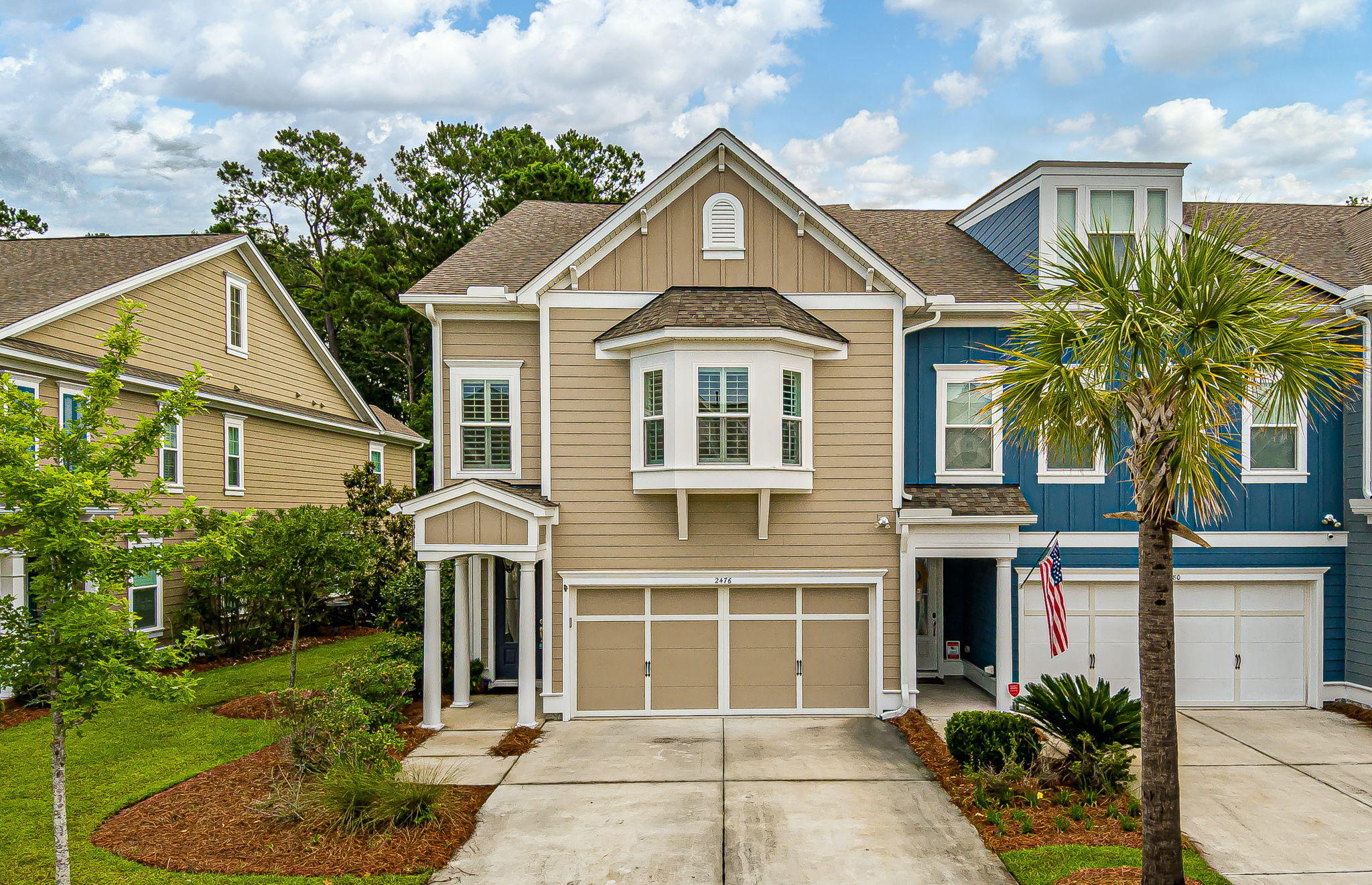 2476 Kings Gate Lane Mount Pleasant, Sc 29466