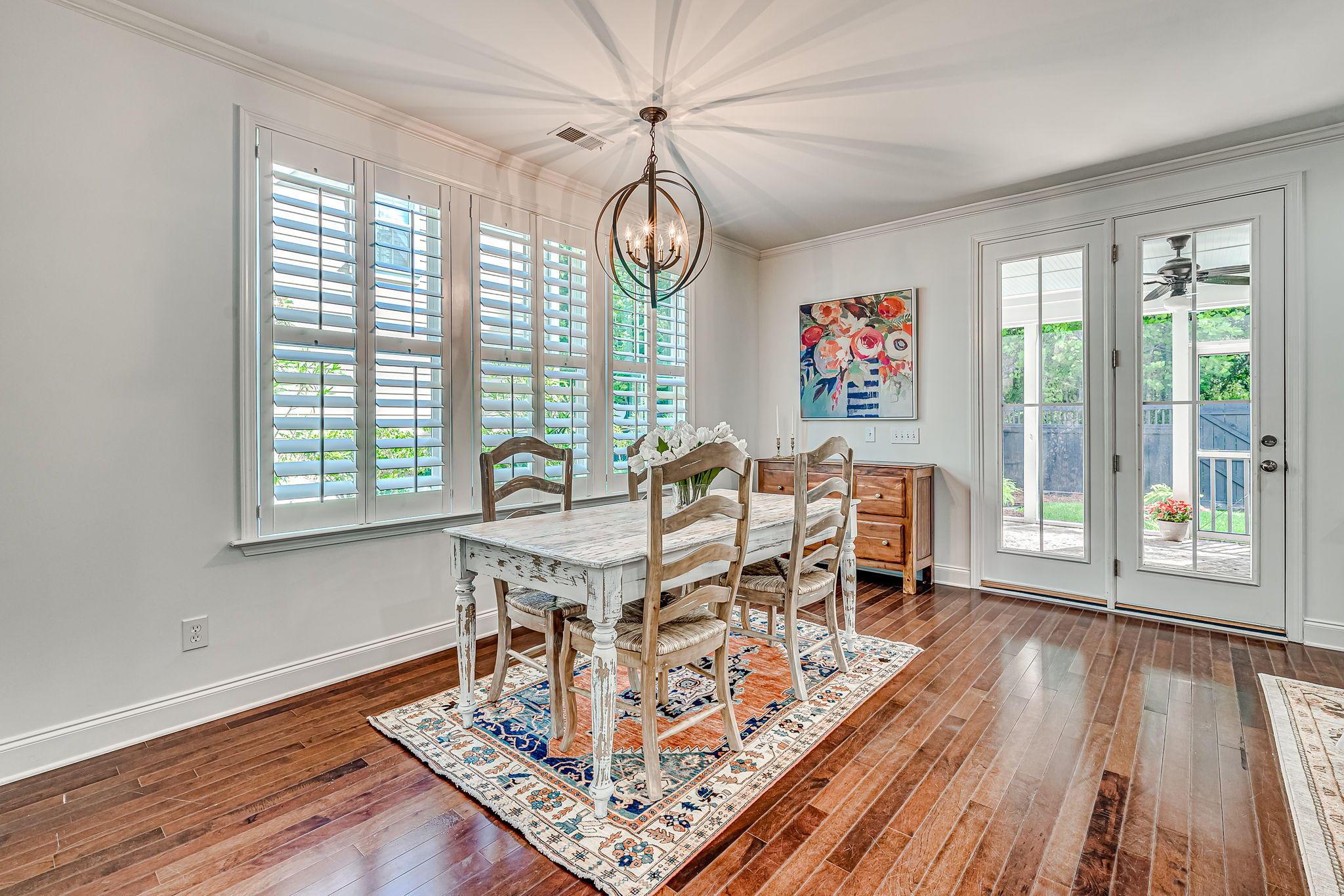Dunes West Homes For Sale - 2476 Kings Gate, Mount Pleasant, SC - 45