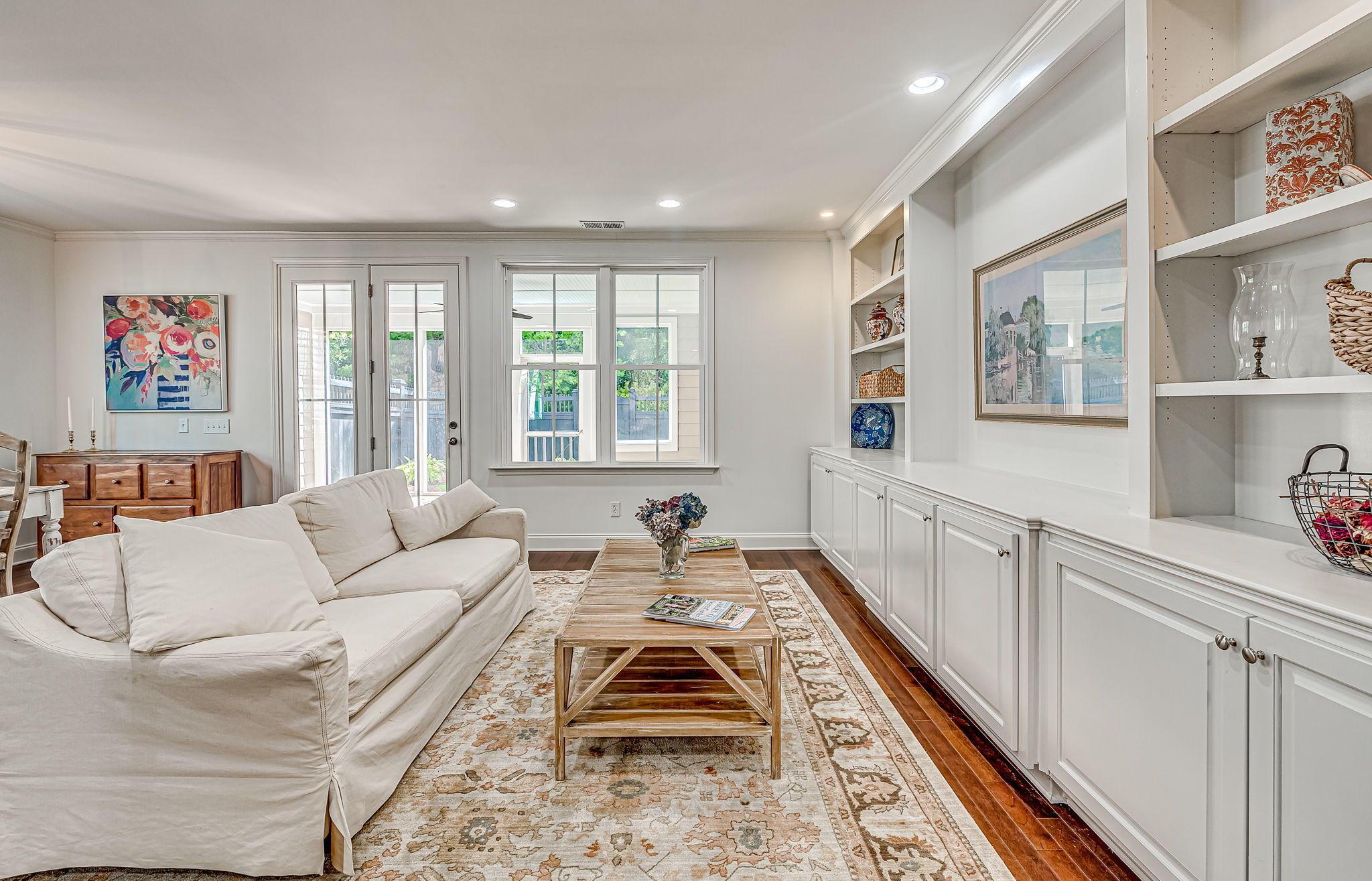 Dunes West Homes For Sale - 2476 Kings Gate, Mount Pleasant, SC - 26