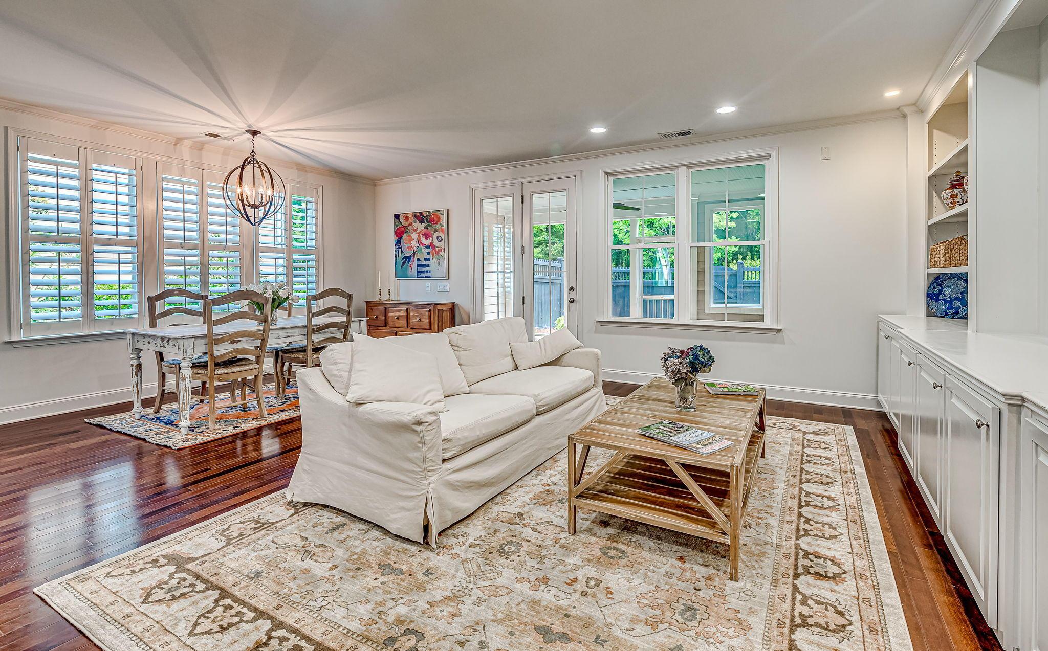 Dunes West Homes For Sale - 2476 Kings Gate, Mount Pleasant, SC - 2