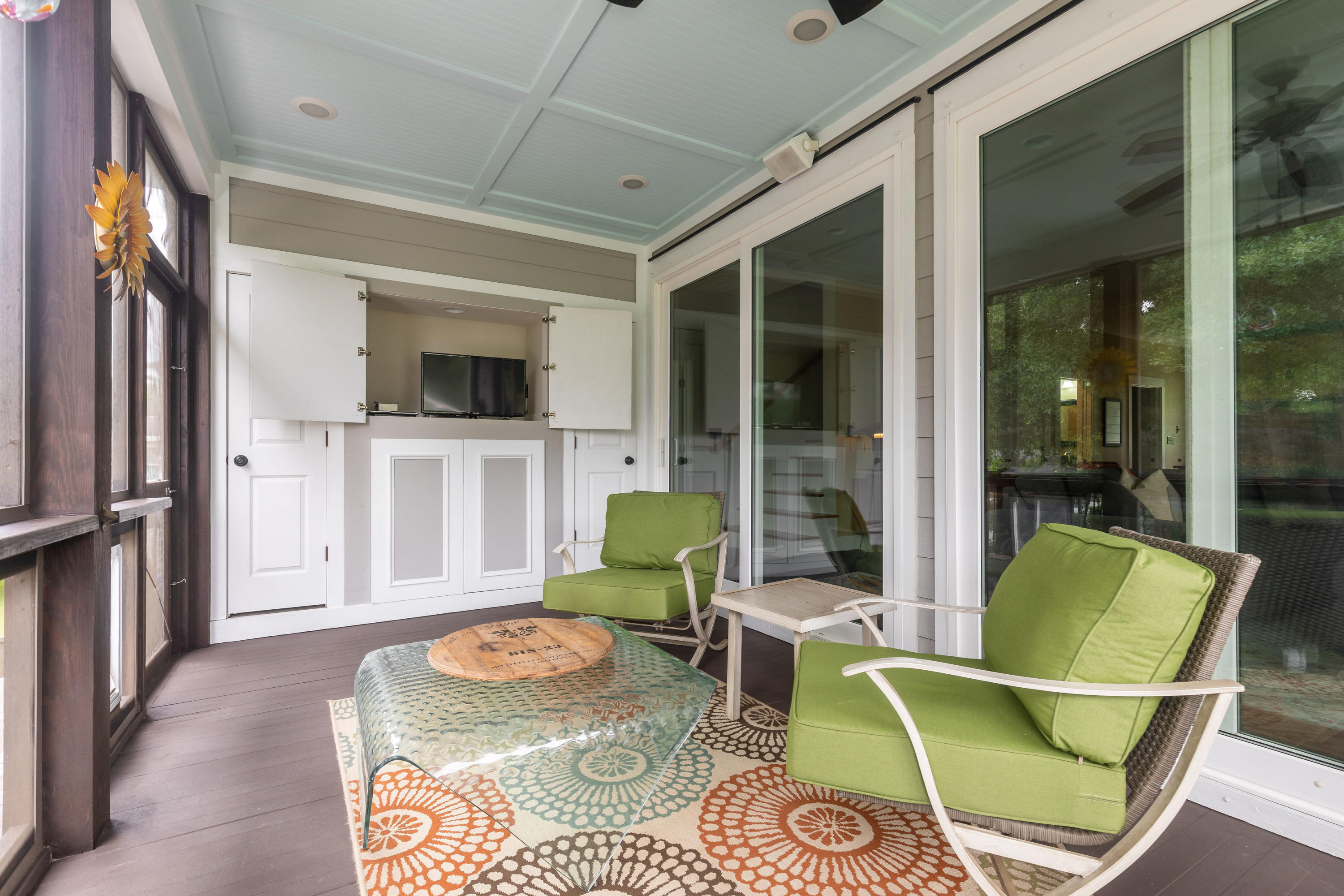 Riverland Terrace Homes For Sale - 2068 Wappoo Hall, Charleston, SC - 4