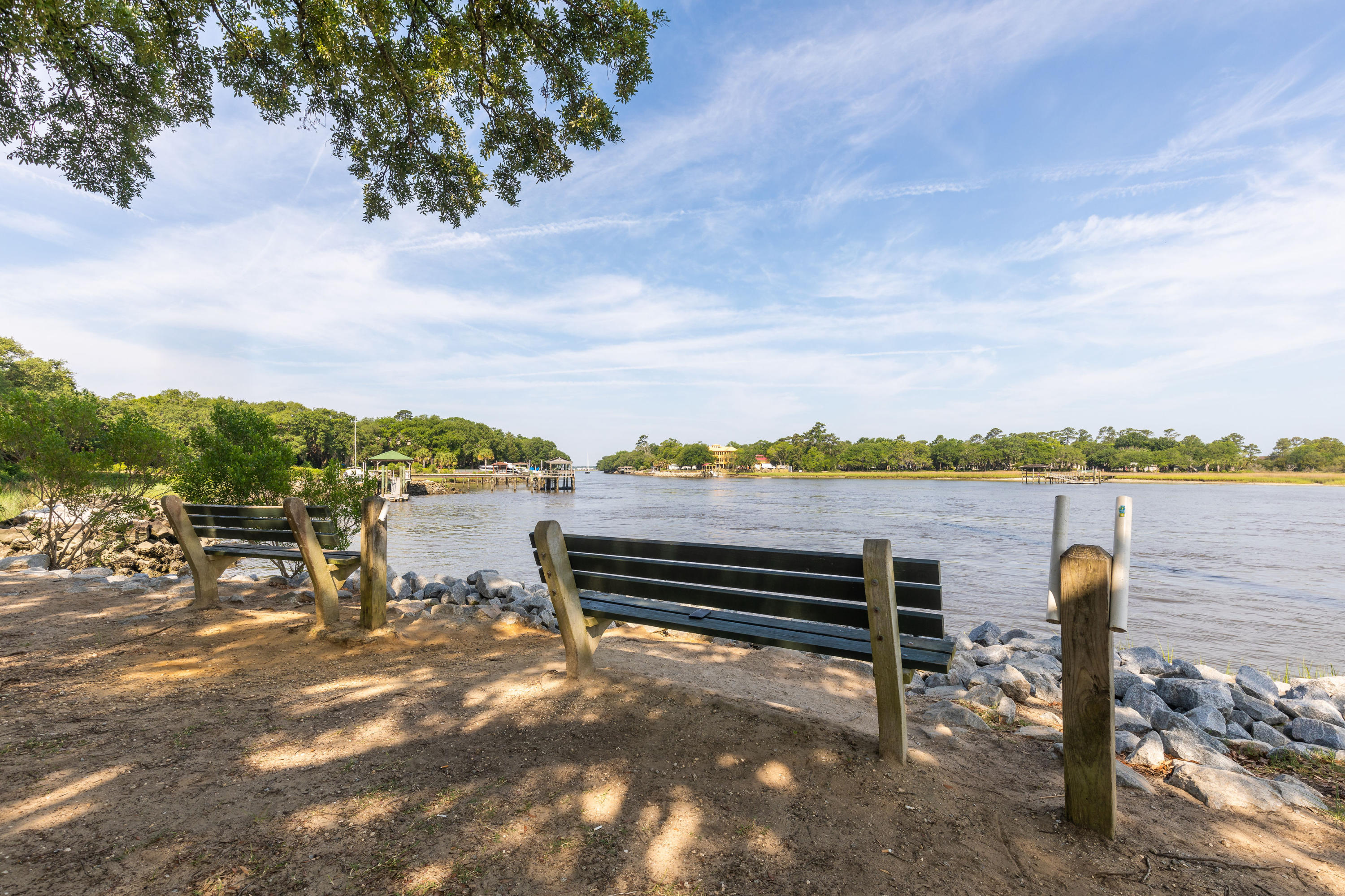 Riverland Terrace Homes For Sale - 2068 Wappoo Hall, Charleston, SC - 26