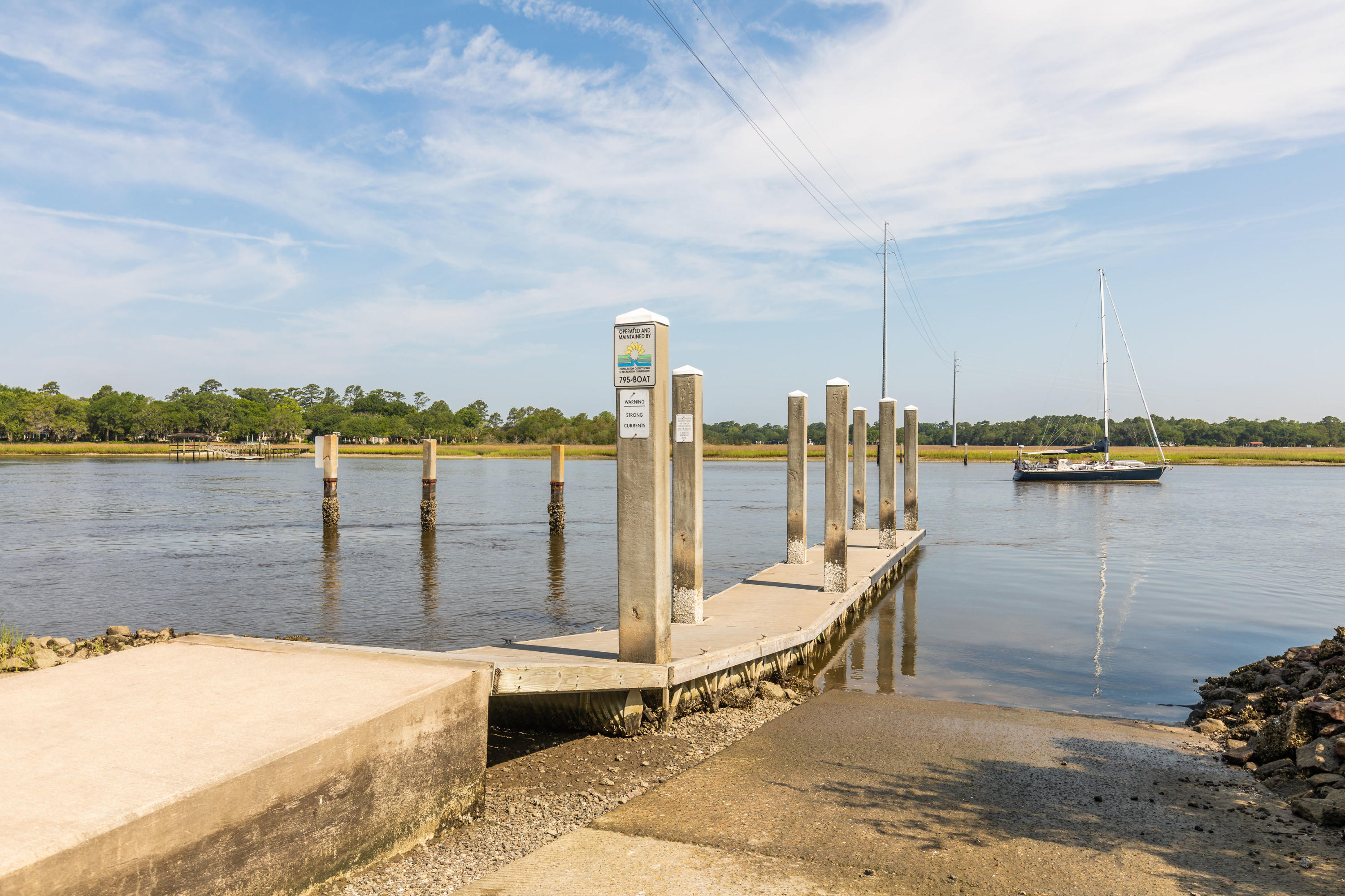 Riverland Terrace Homes For Sale - 2068 Wappoo Hall, Charleston, SC - 25