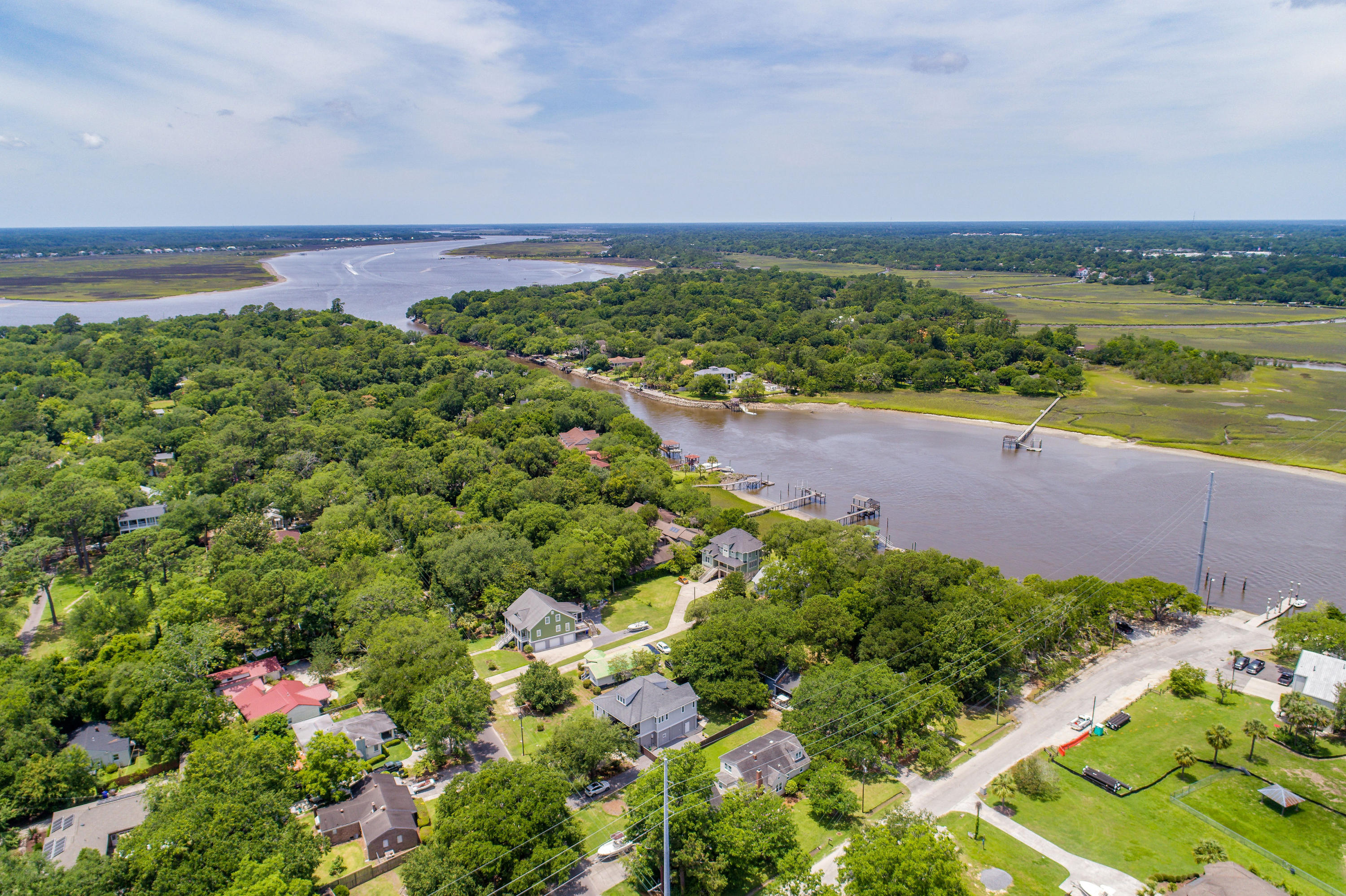 Riverland Terrace Homes For Sale - 2068 Wappoo Hall, Charleston, SC - 21