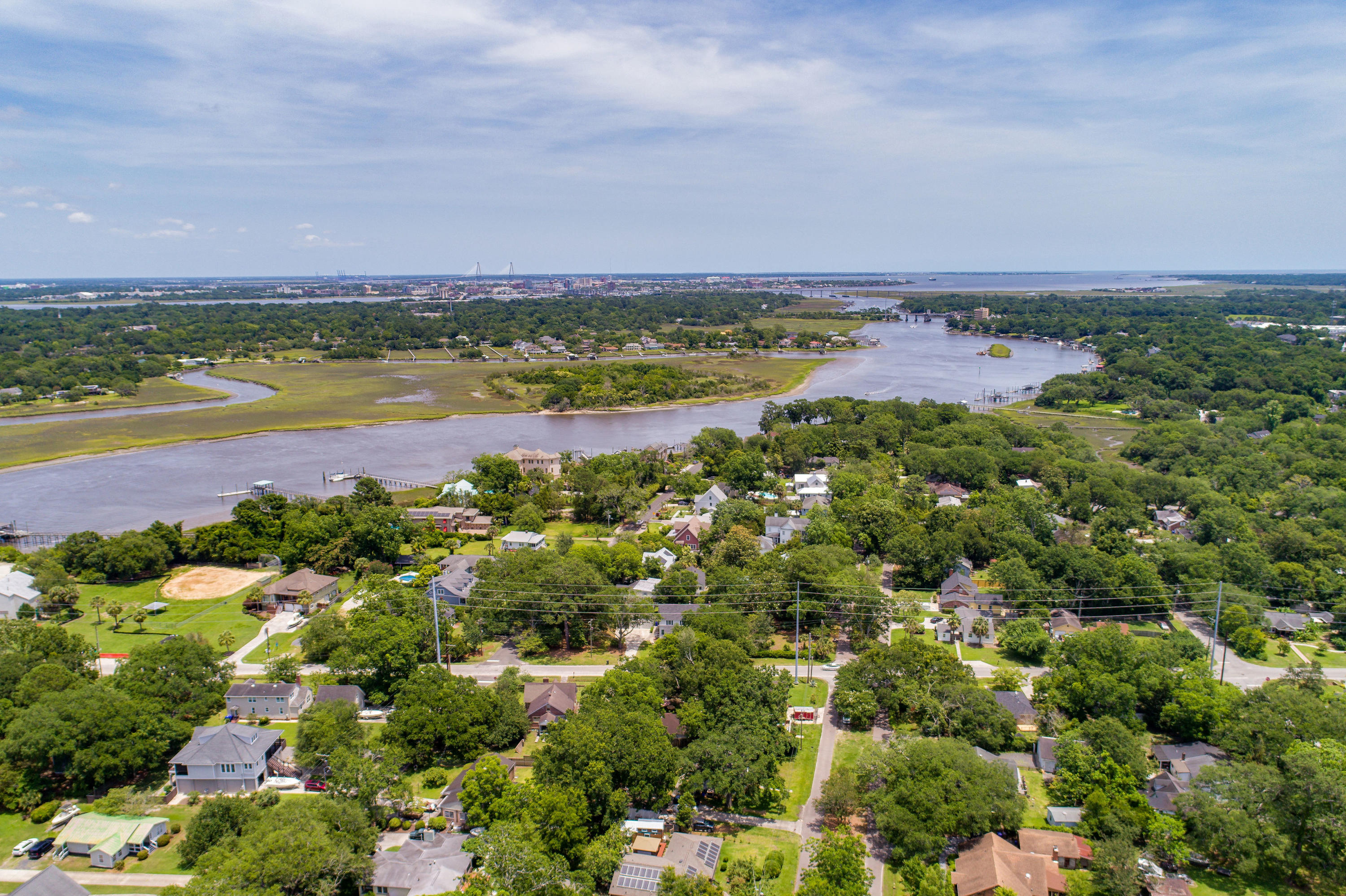 Riverland Terrace Homes For Sale - 2068 Wappoo Hall, Charleston, SC - 20