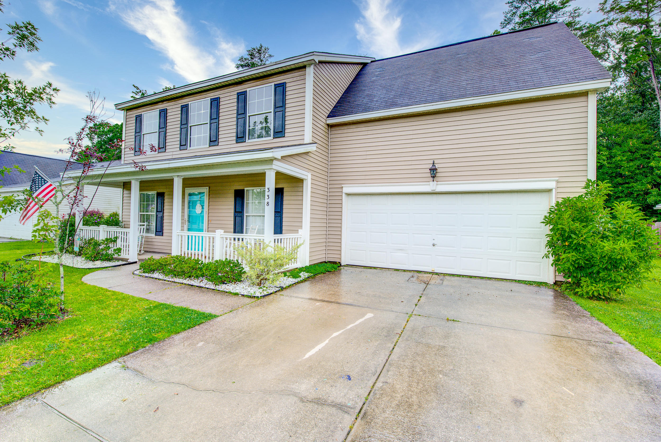 338 Eagle Ridge Road Summerville, SC 29485