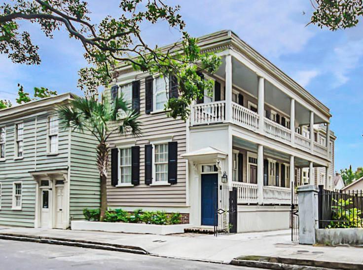 1 Ann Street Charleston, SC 29403
