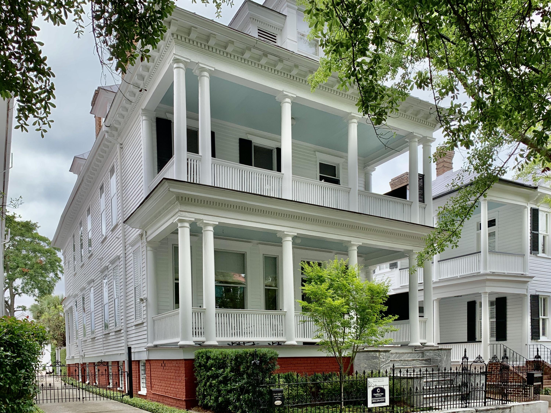 28 Charlotte Street UNIT 1 & 2 Charleston, SC 29403