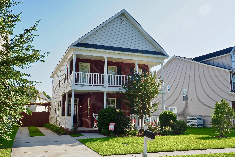 1698 Wayah Drive Charleston, Sc 29414