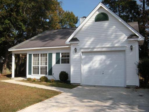 8408 Battle Forest Drive North Charleston, SC 29420