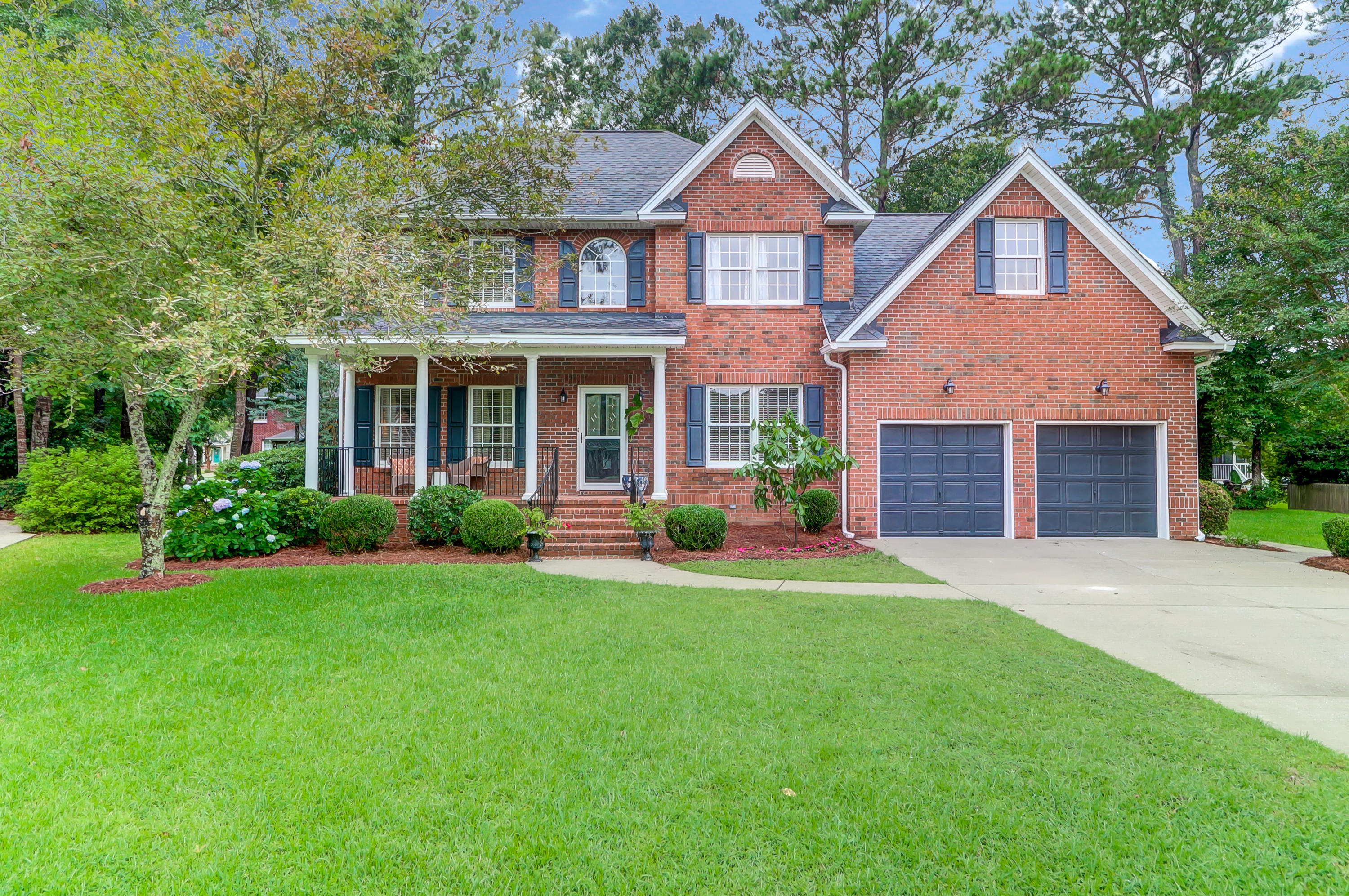 2654 Mill Grove Court Mount Pleasant, Sc 29466