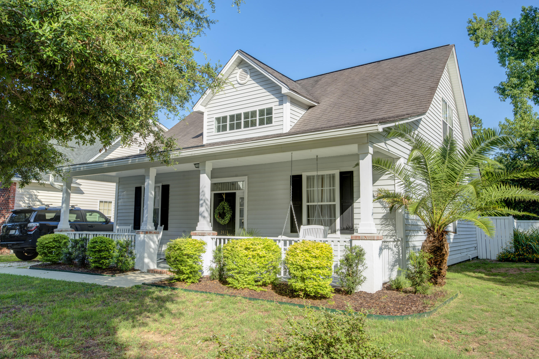 Chadbury Village Homes For Sale - 2413 Fulford, Mount Pleasant, SC - 8