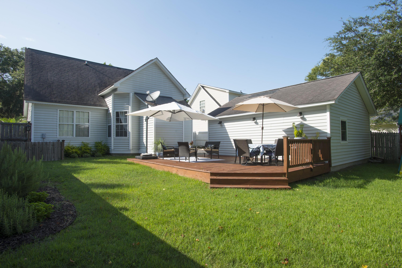 Chadbury Village Homes For Sale - 2413 Fulford, Mount Pleasant, SC - 14