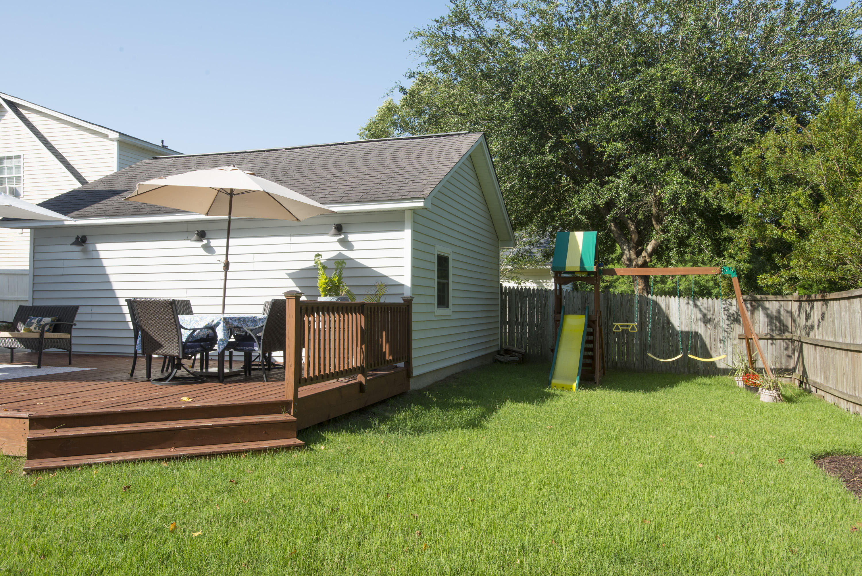 Chadbury Village Homes For Sale - 2413 Fulford, Mount Pleasant, SC - 15