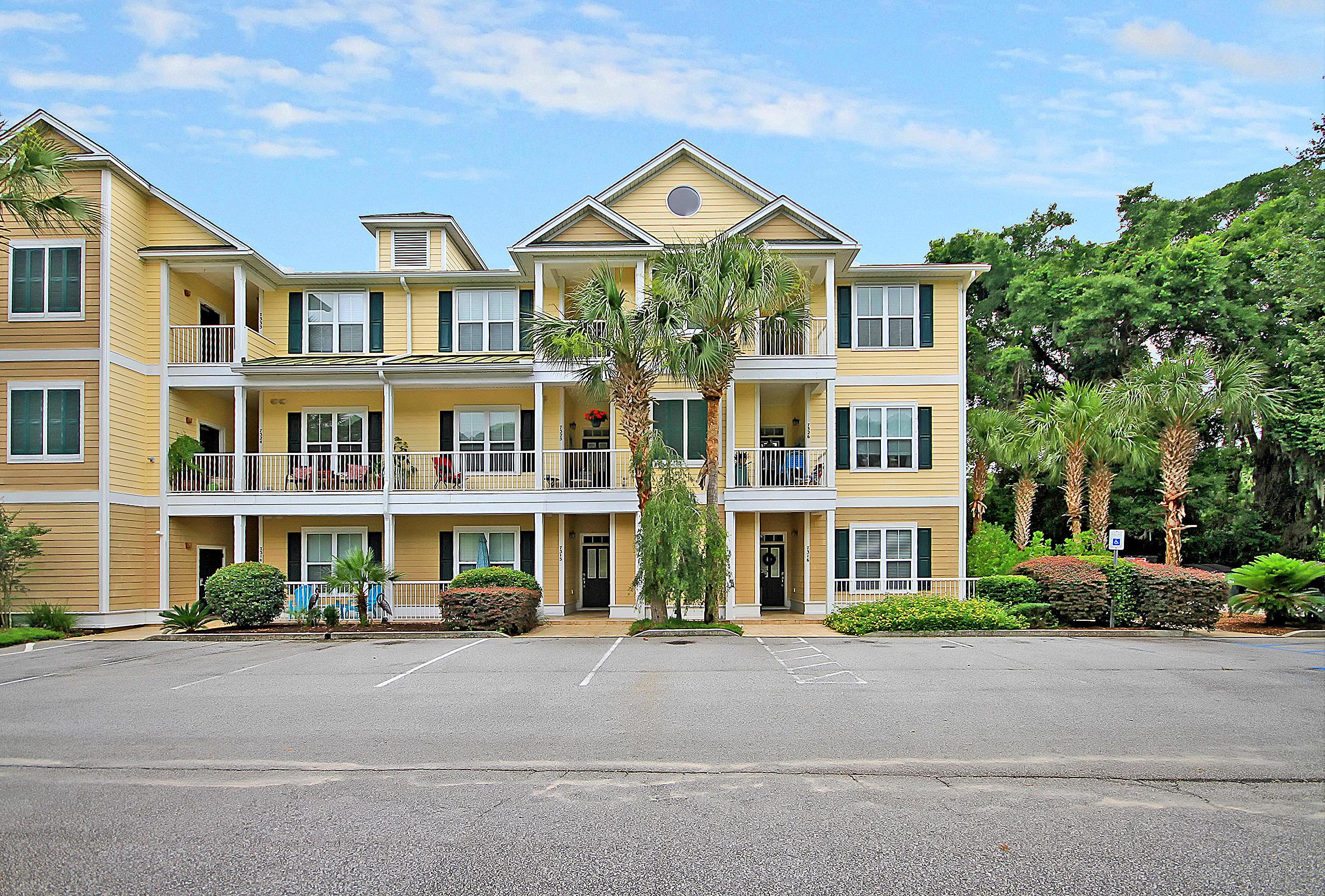 Indigo Hall at Hope Plantation Homes For Sale - 7334 Indigo Palms, Johns Island, SC - 23