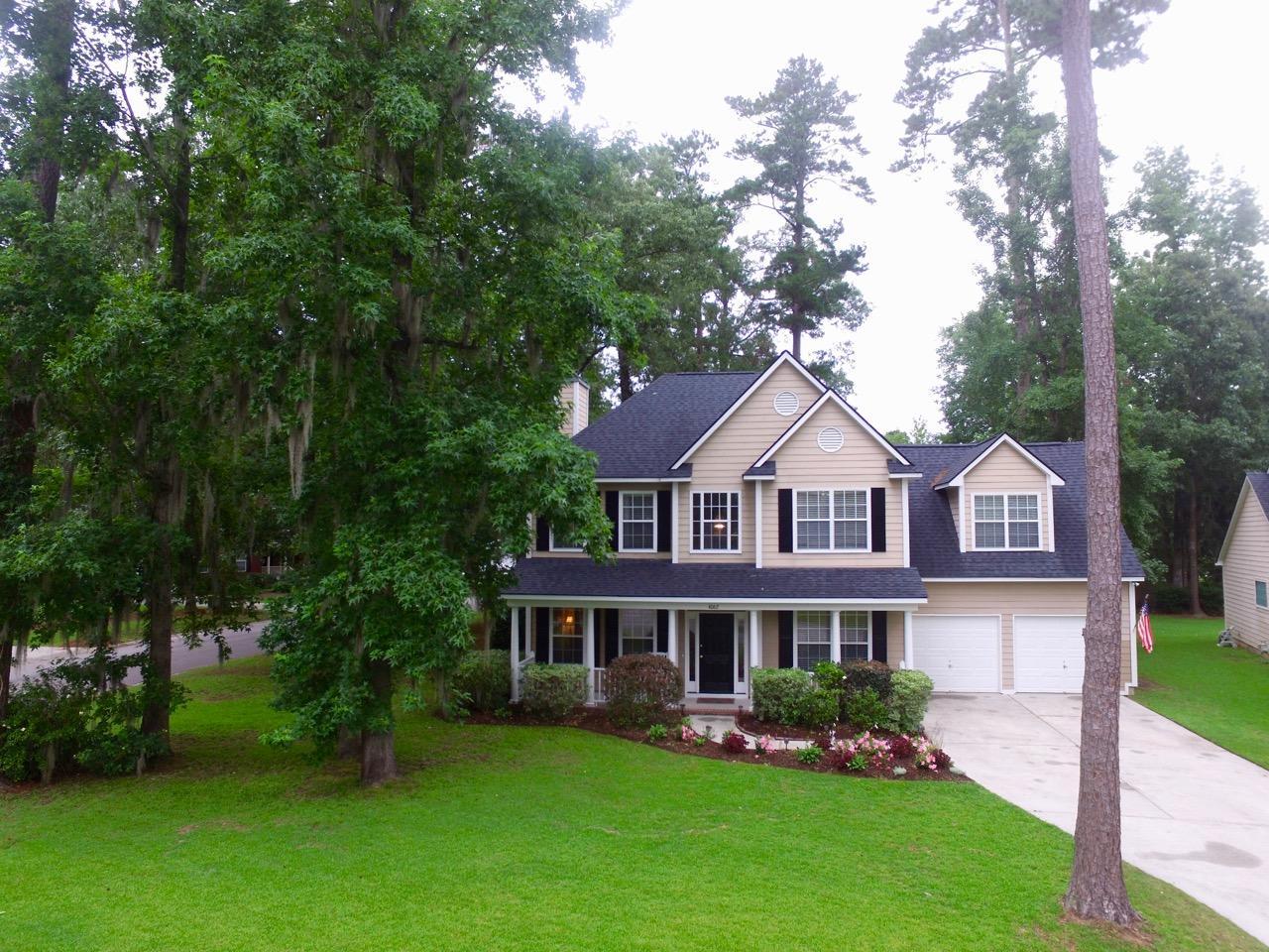 4062 Plantation House Road Summerville, SC 29485