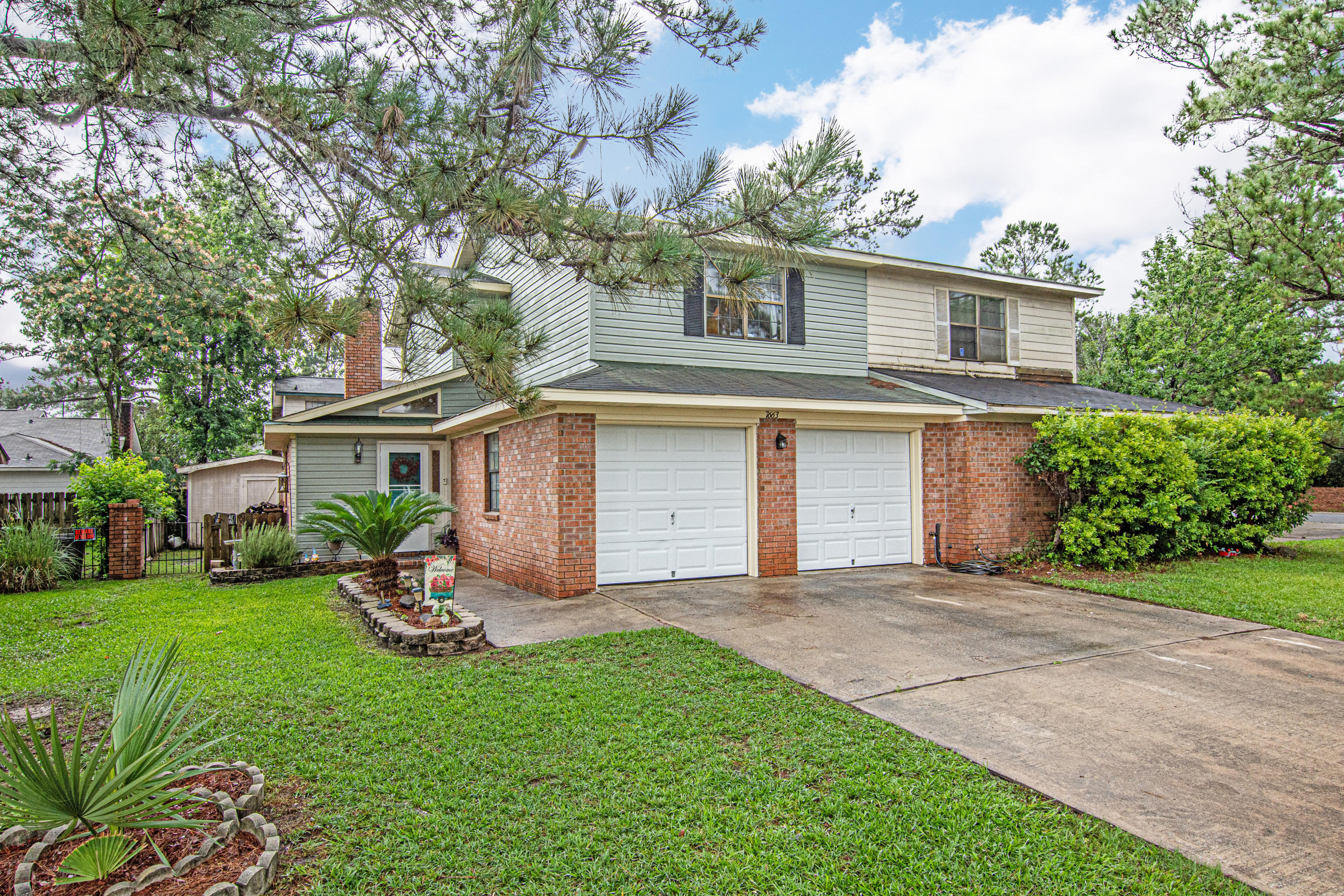 7663 Valleyview Circle North Charleston, SC 29418