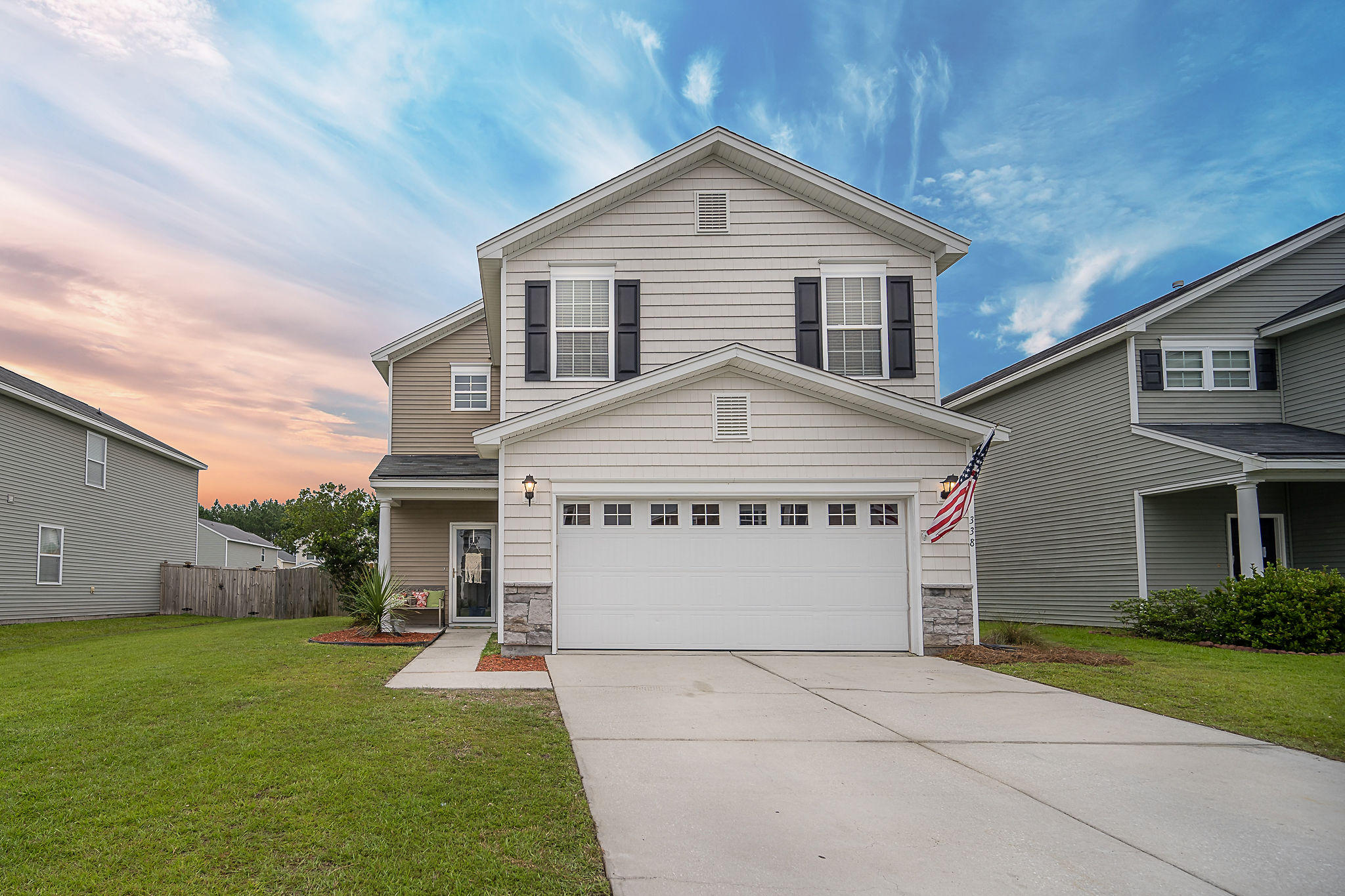 338 Peters Creek Drive Summerville, Sc 29486