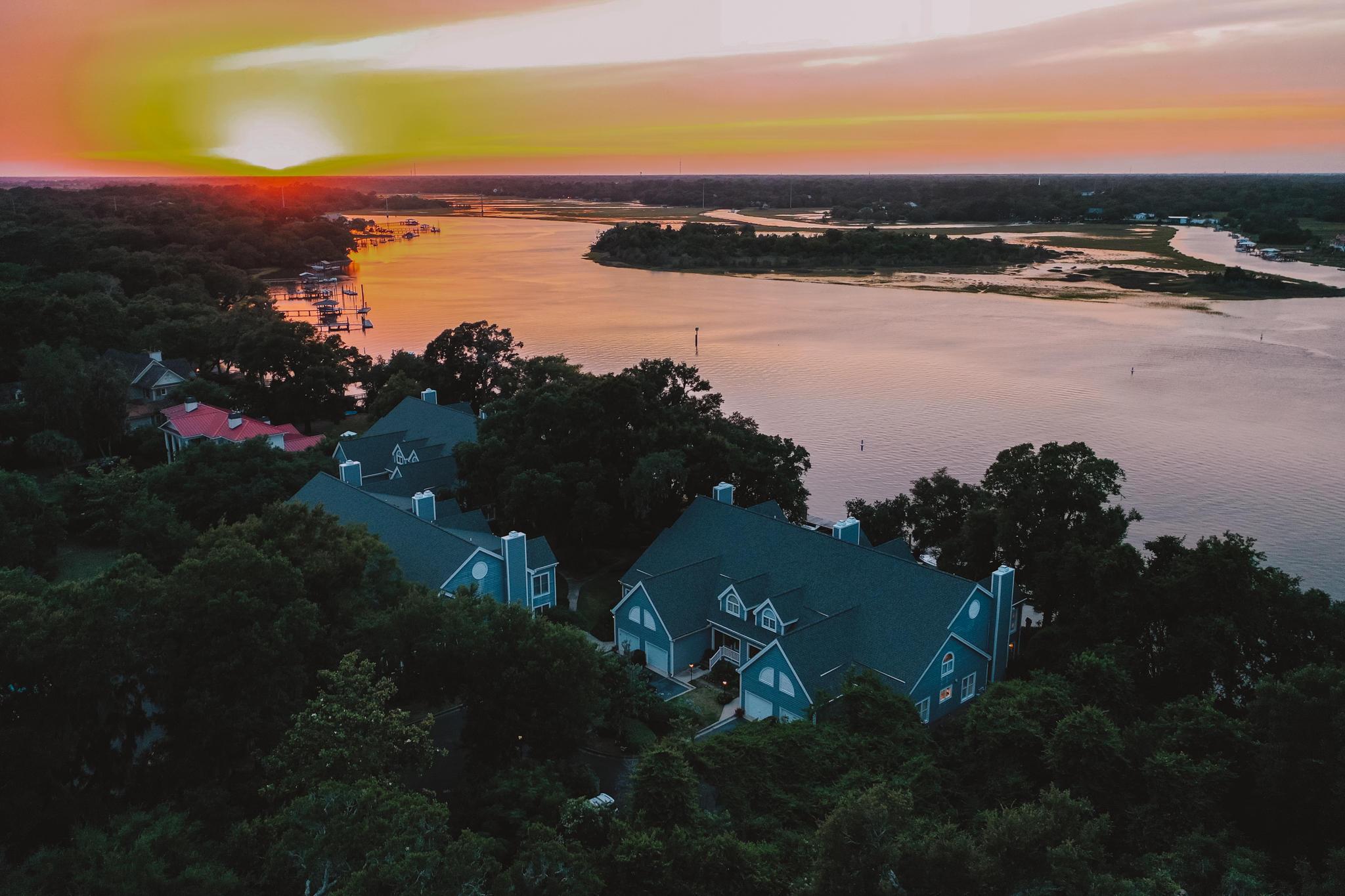 Waterfront Plantation Homes For Sale - 112 Waterfront Plantation, Charleston, SC - 11