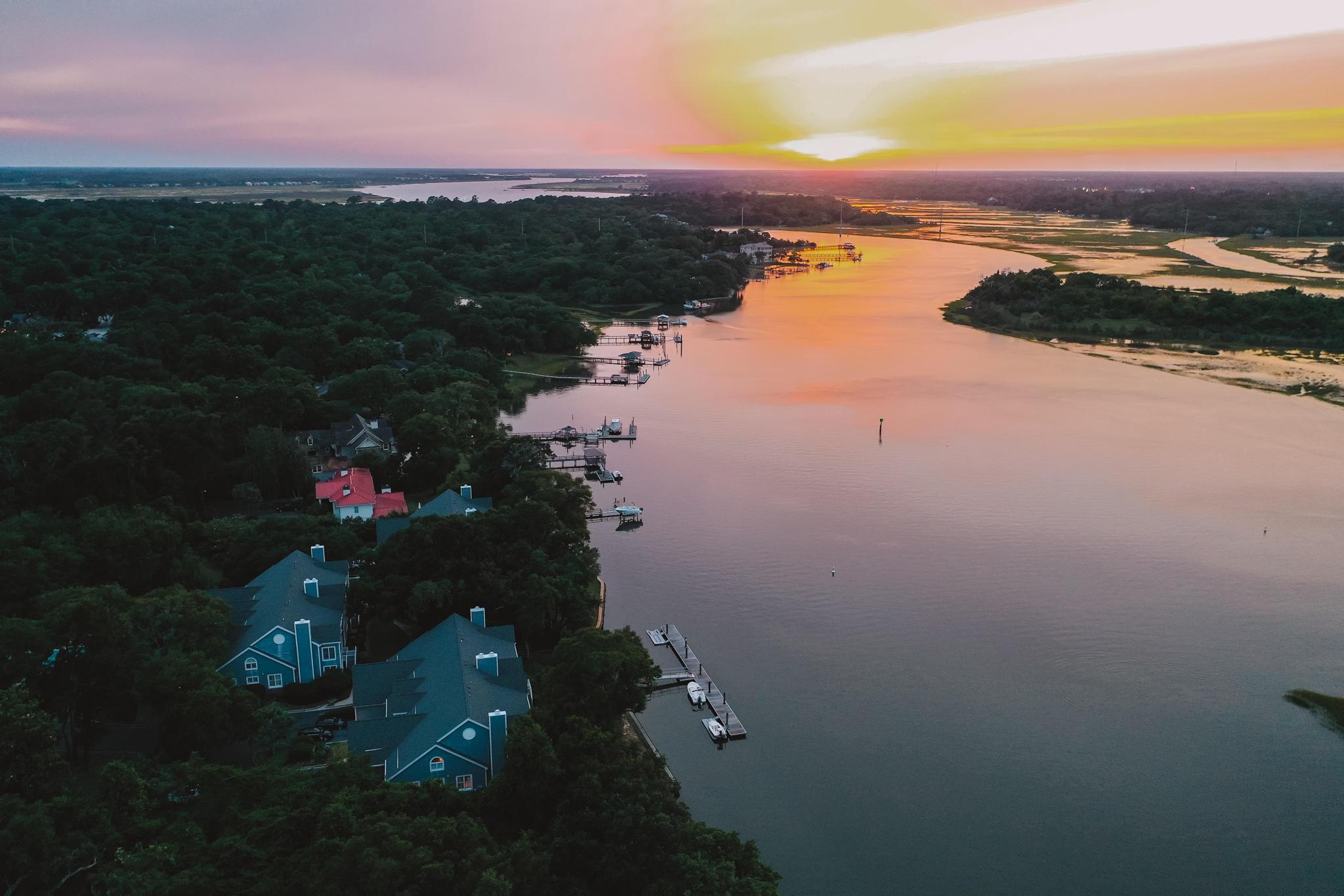 Waterfront Plantation Homes For Sale - 112 Waterfront Plantation, Charleston, SC - 13