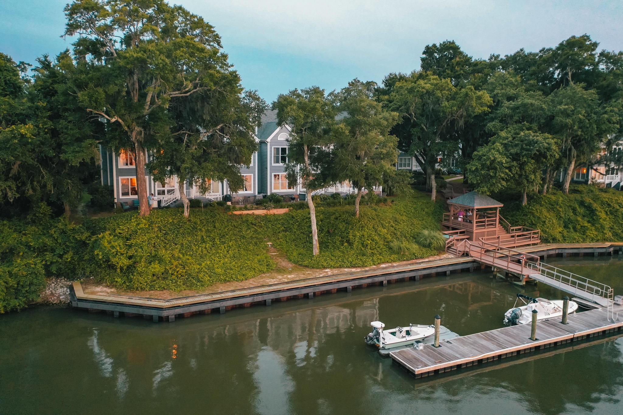 Waterfront Plantation Homes For Sale - 112 Waterfront Plantation, Charleston, SC - 10