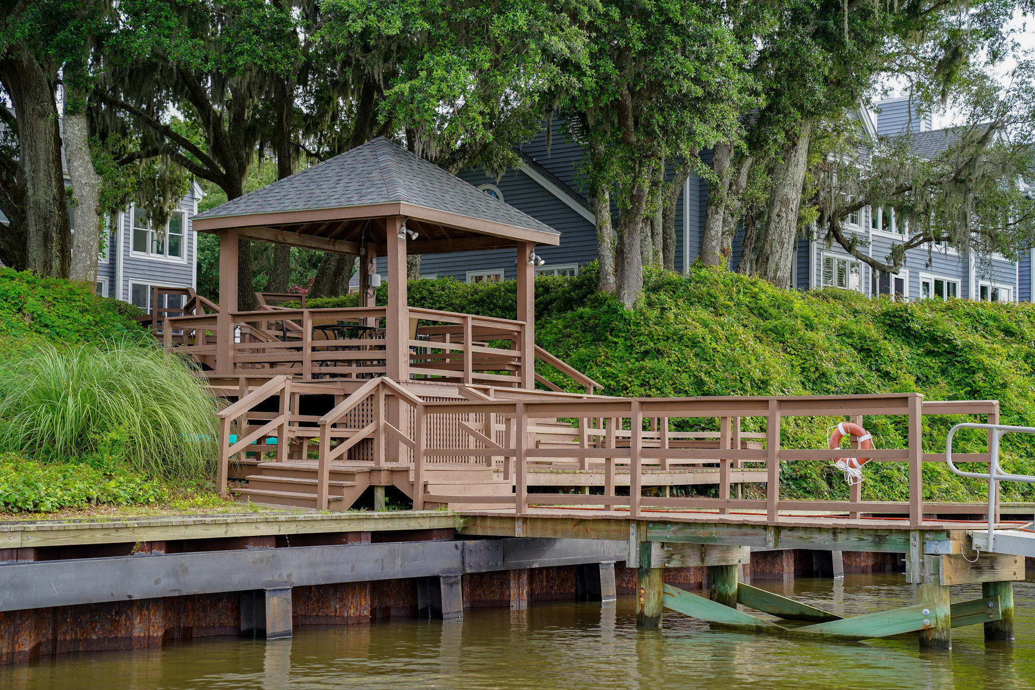 Waterfront Plantation Homes For Sale - 112 Waterfront Plantation, Charleston, SC - 24