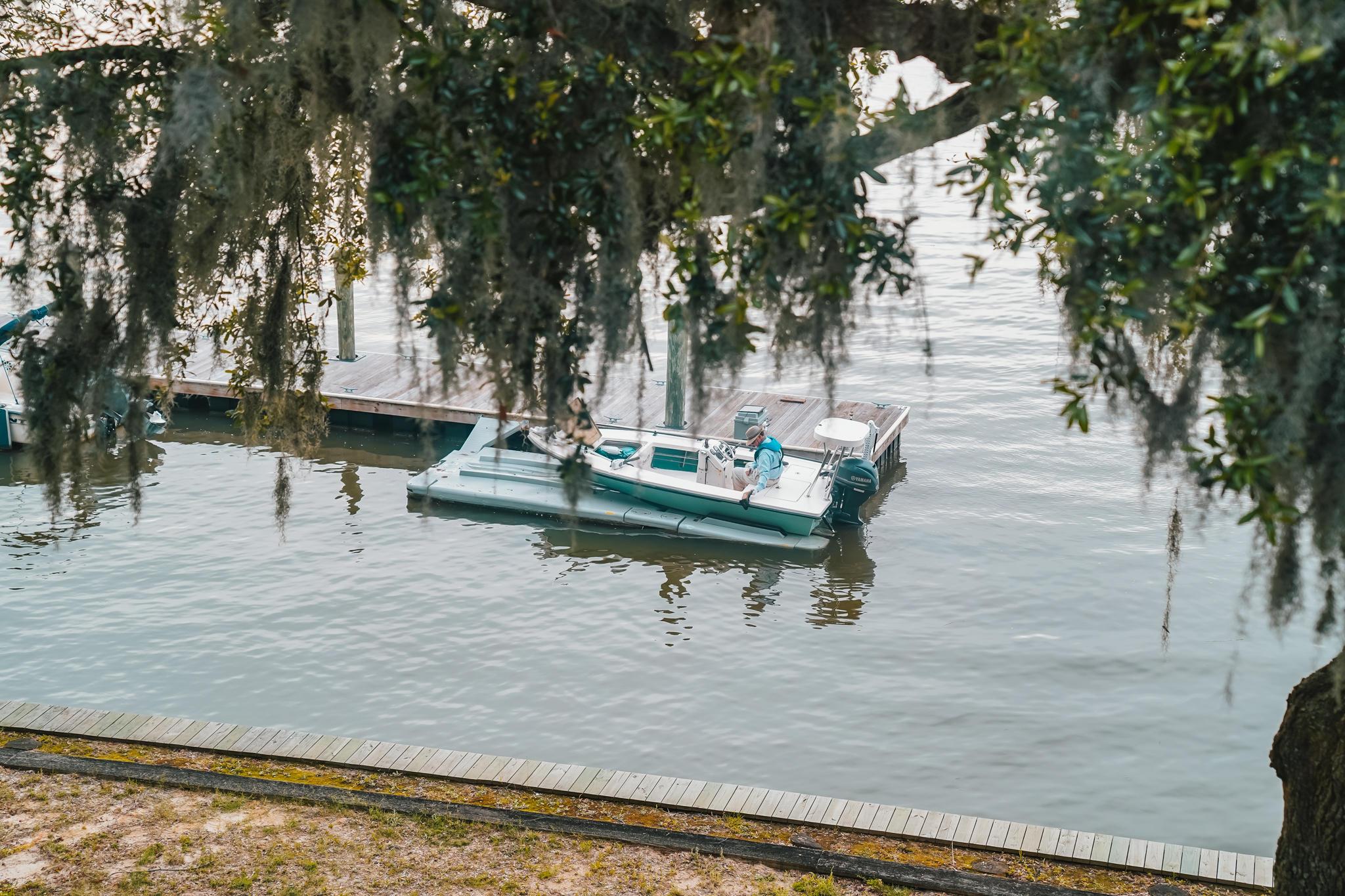 Waterfront Plantation Homes For Sale - 112 Waterfront Plantation, Charleston, SC - 22