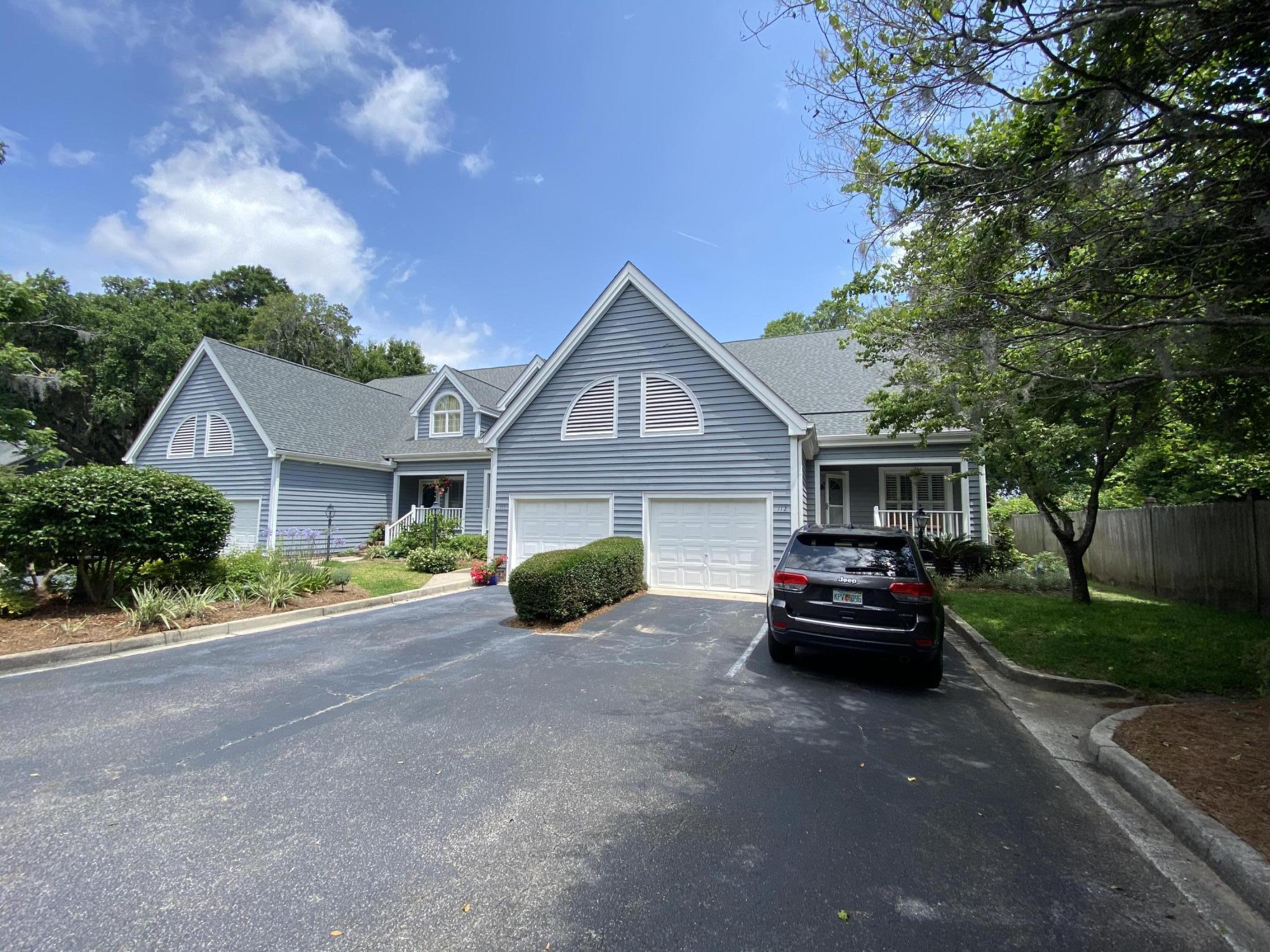 Waterfront Plantation Homes For Sale - 112 Waterfront Plantation, Charleston, SC - 18