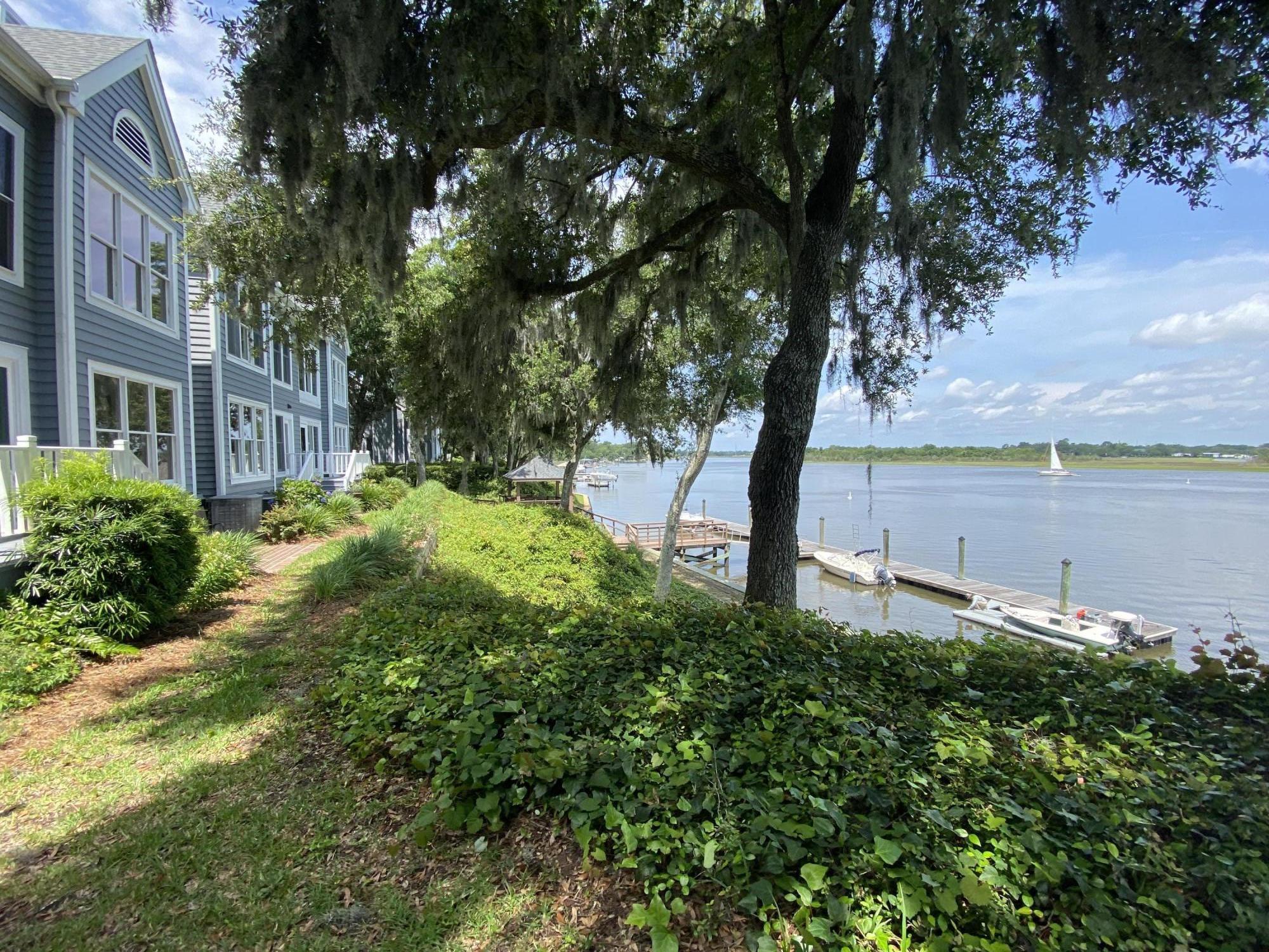 Waterfront Plantation Homes For Sale - 112 Waterfront Plantation, Charleston, SC - 21