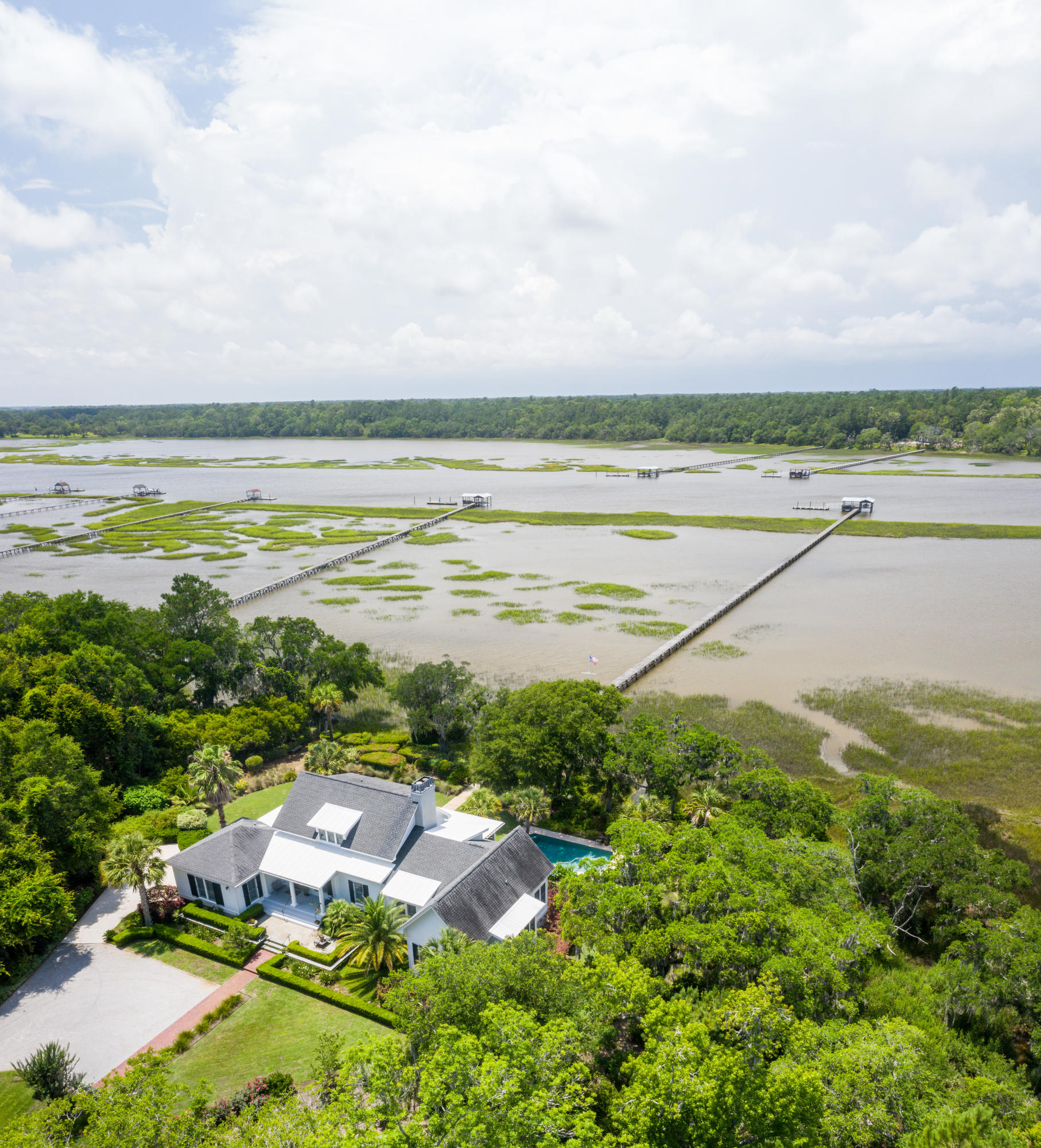 Orange Hill Plantation Homes For Sale - 3408 Bohicket Road, Johns Island, SC - 26