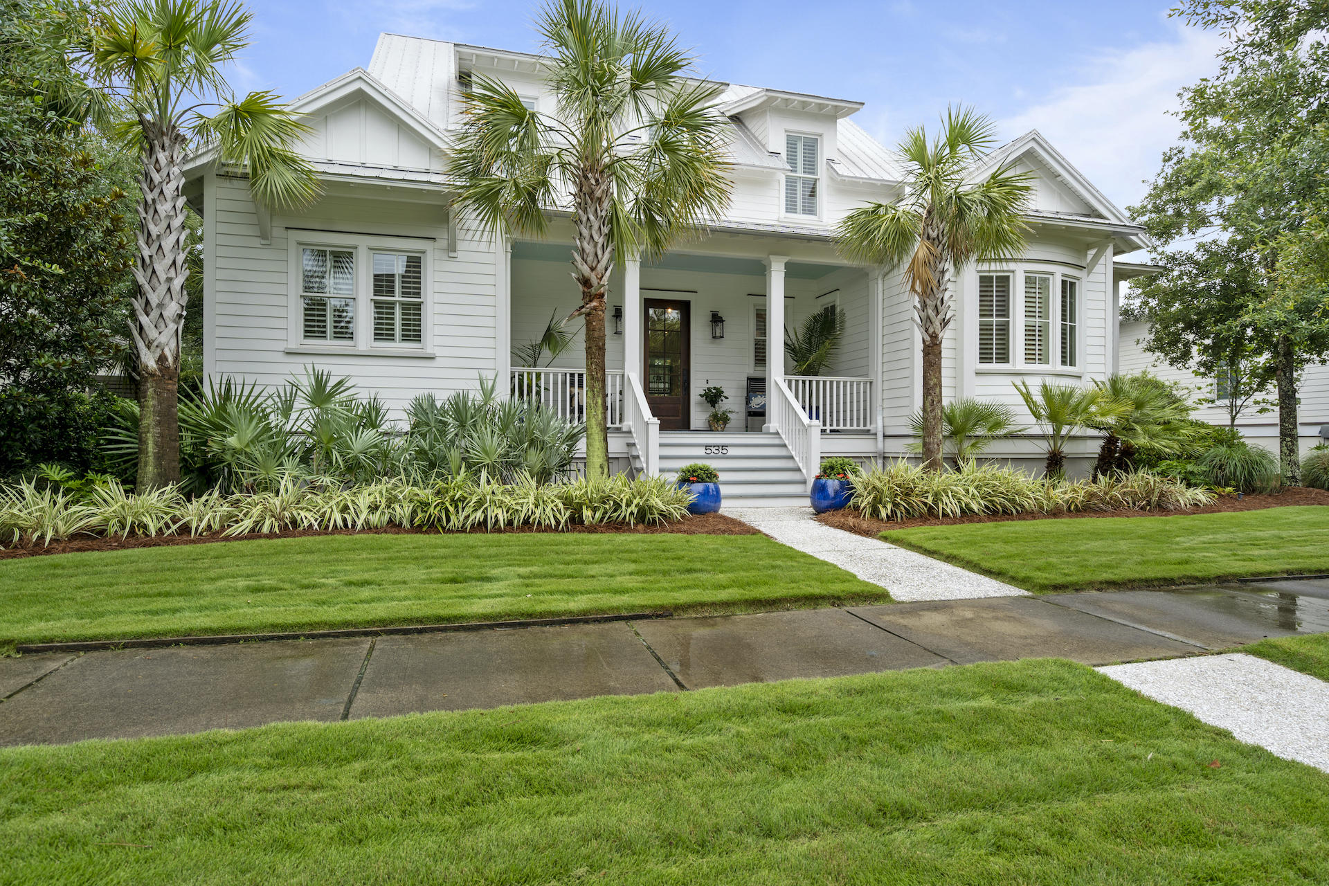 535 Park Crossing Street Charleston, SC 29492