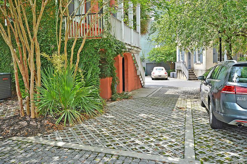 4340 Cordial Alley UNIT B North Charleston, SC 29405