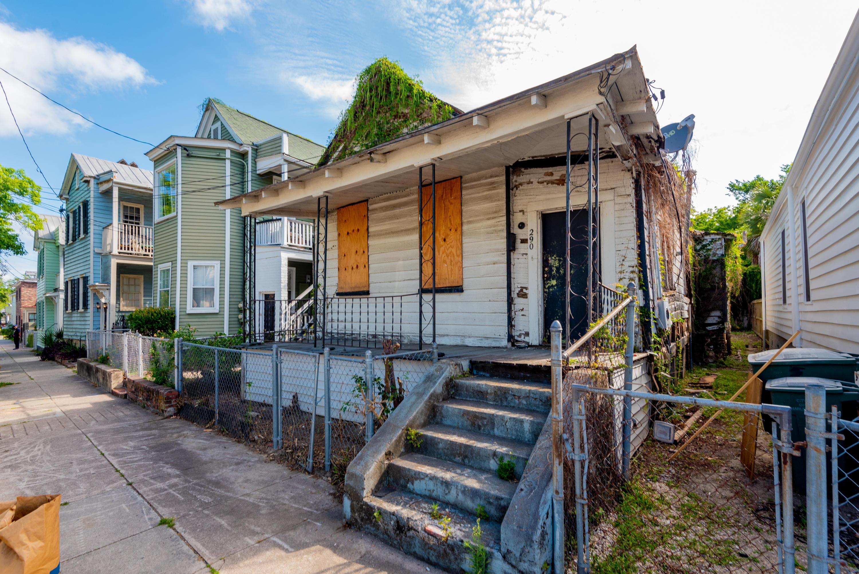 290 Ashley Avenue Charleston, Sc 29403