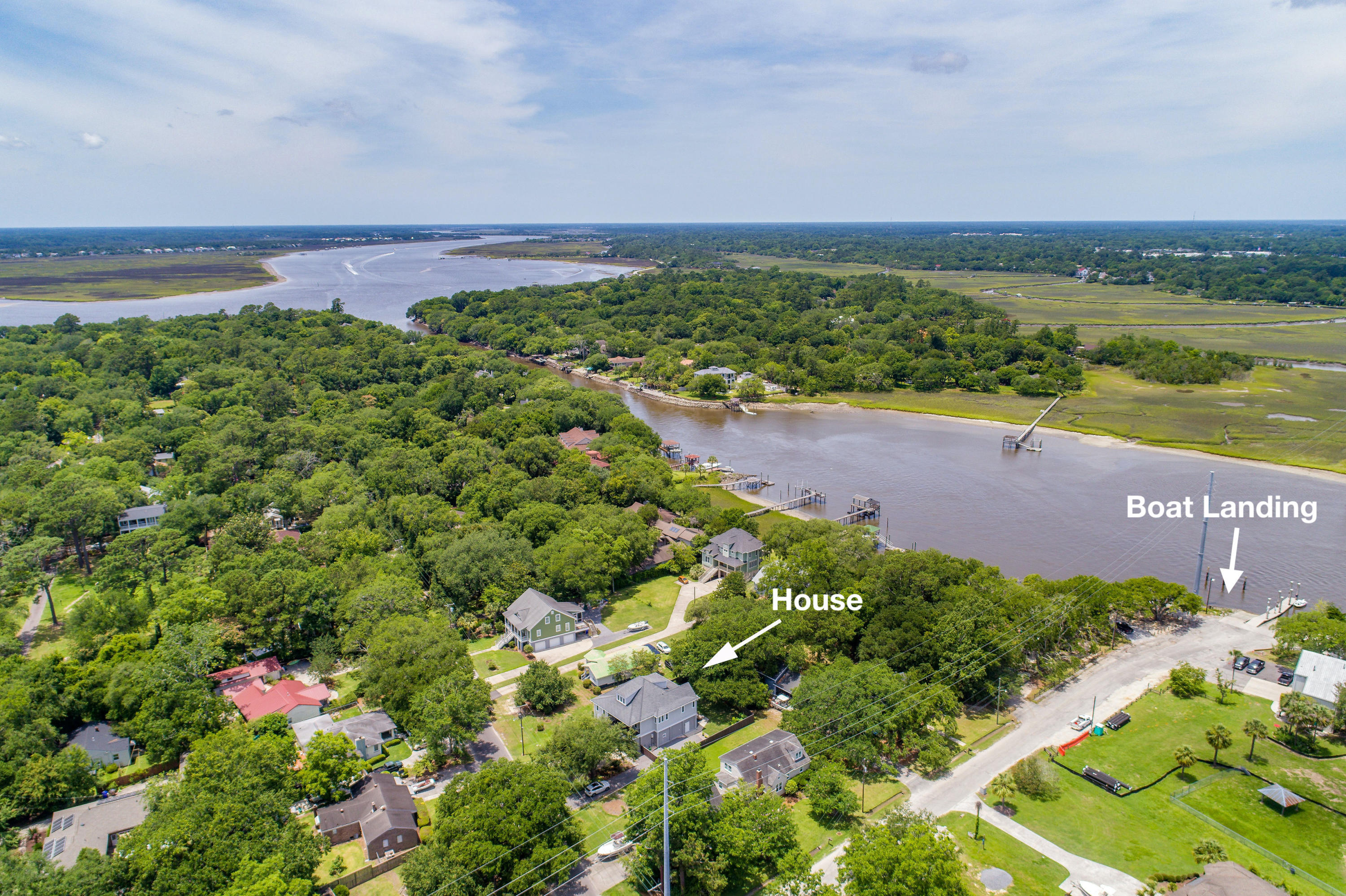 Riverland Terrace Homes For Sale - 2068 Wappoo Hall, Charleston, SC - 13