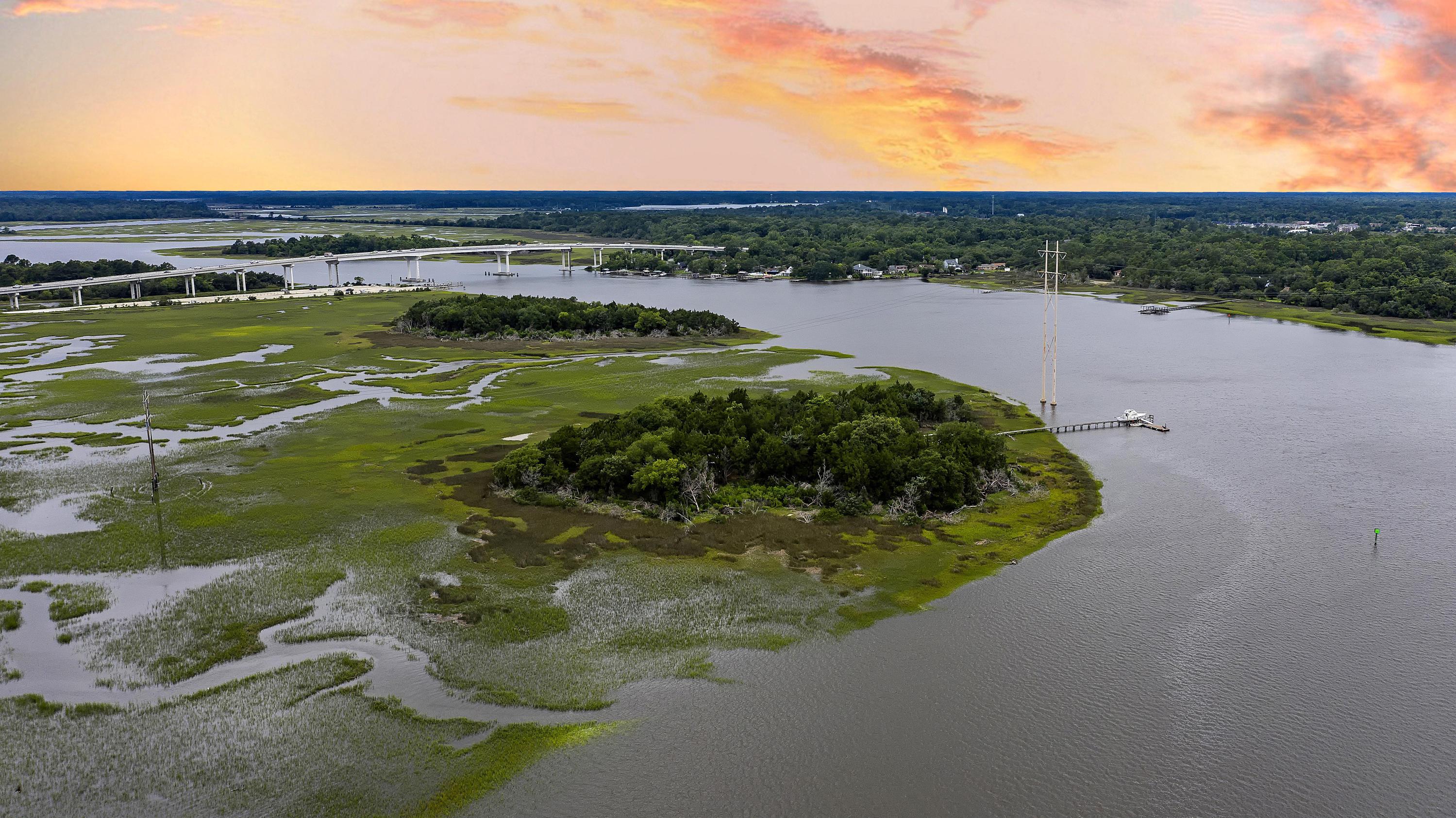 Stono River Johns Island, SC 29455