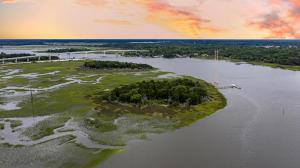 0 Stono River, Johns Island, SC 29455