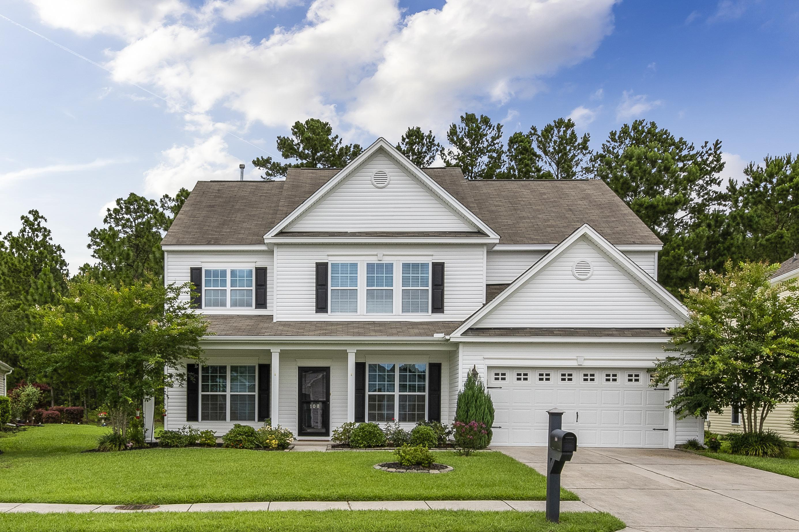 108 Firethorn Drive Goose Creek, SC 29445