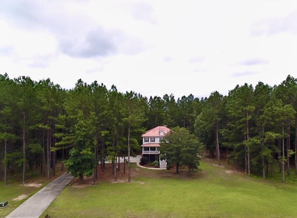 472 Cypress Point Drive Summerville, Sc 29486