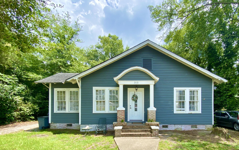 315 Gardner Boulevard Holly Hill, SC 29059