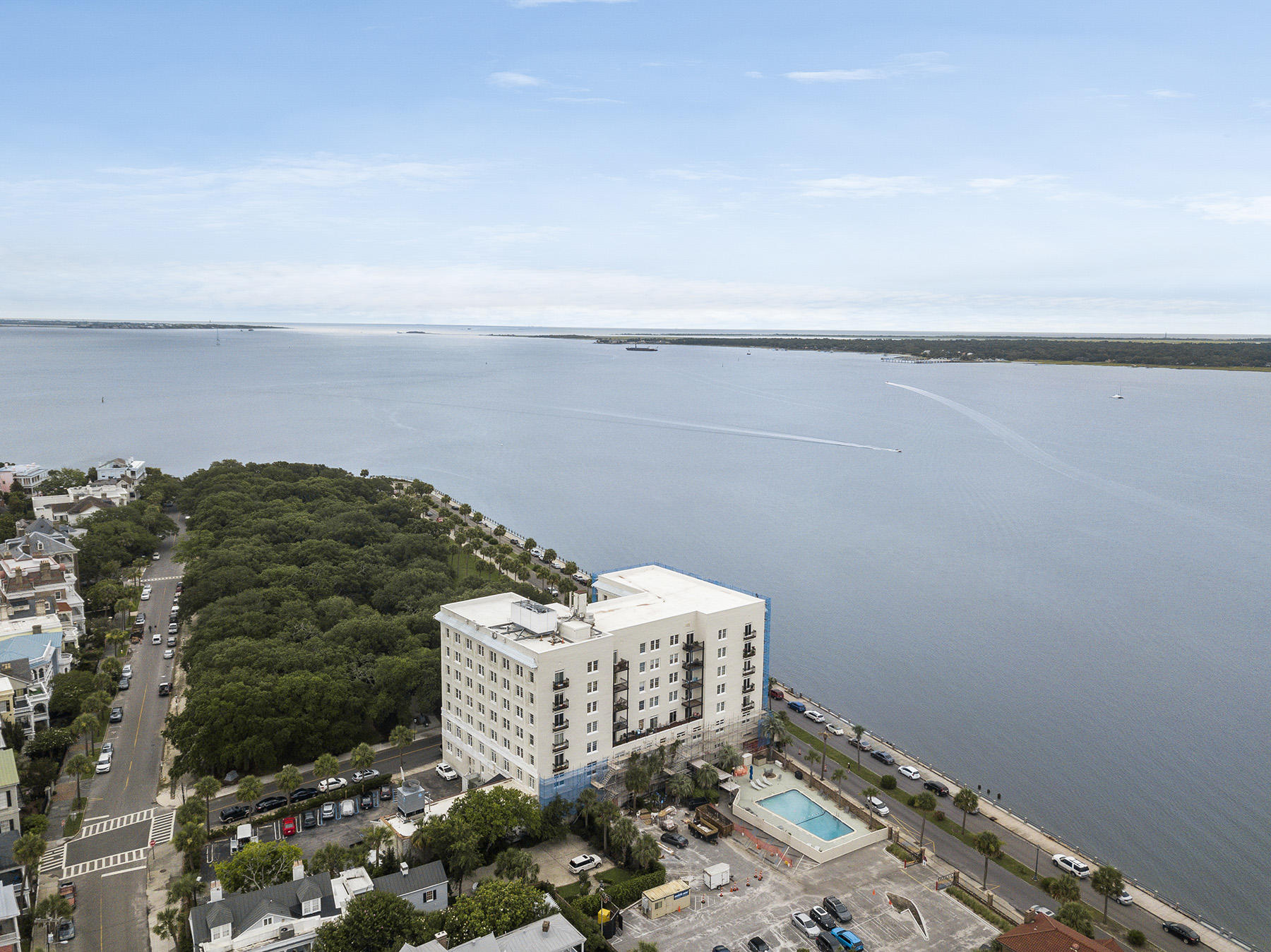 1 King Street UNIT #509 Charleston, SC 29401