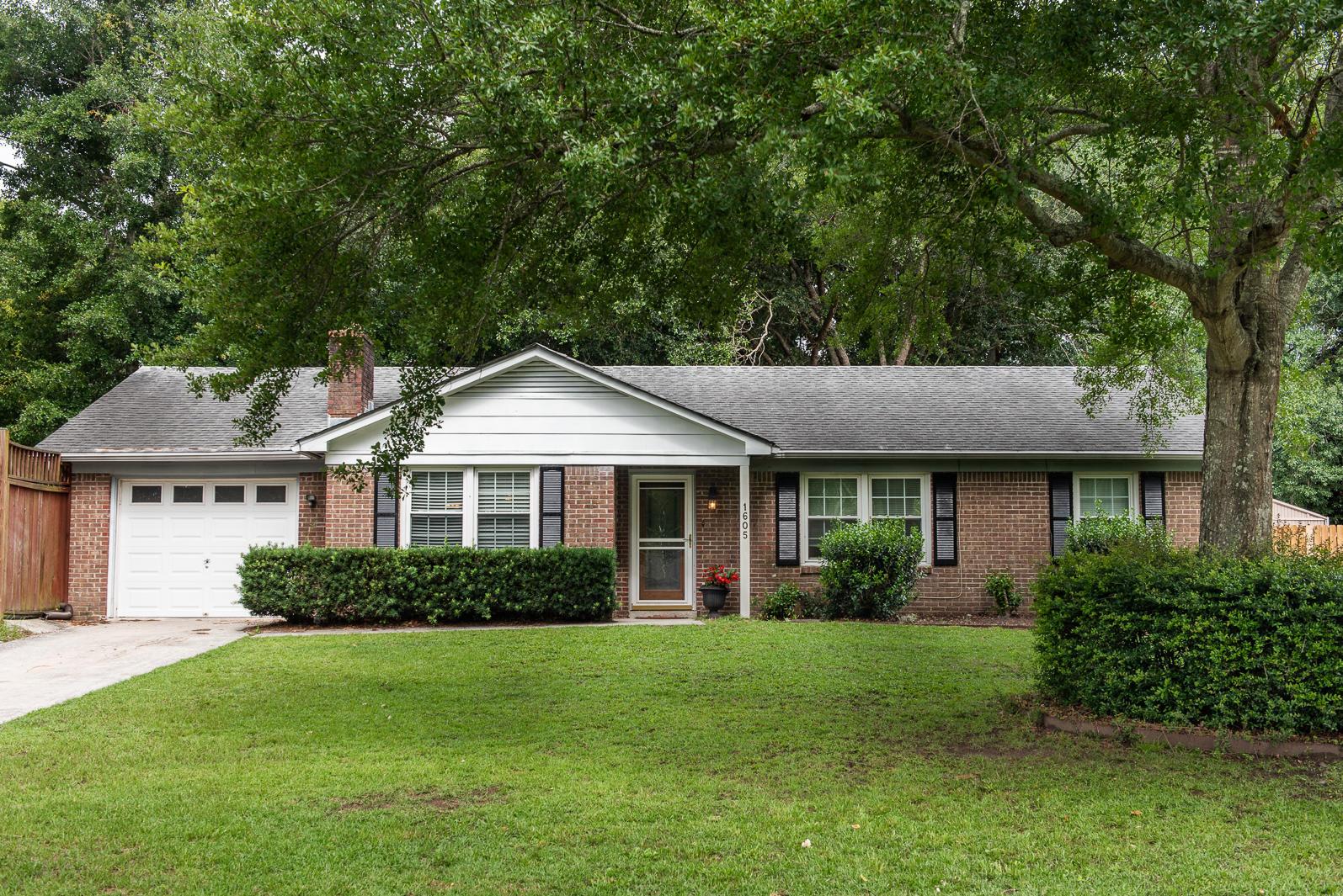 Wando East Homes For Sale - 1605 Babington, Mount Pleasant, SC - 37
