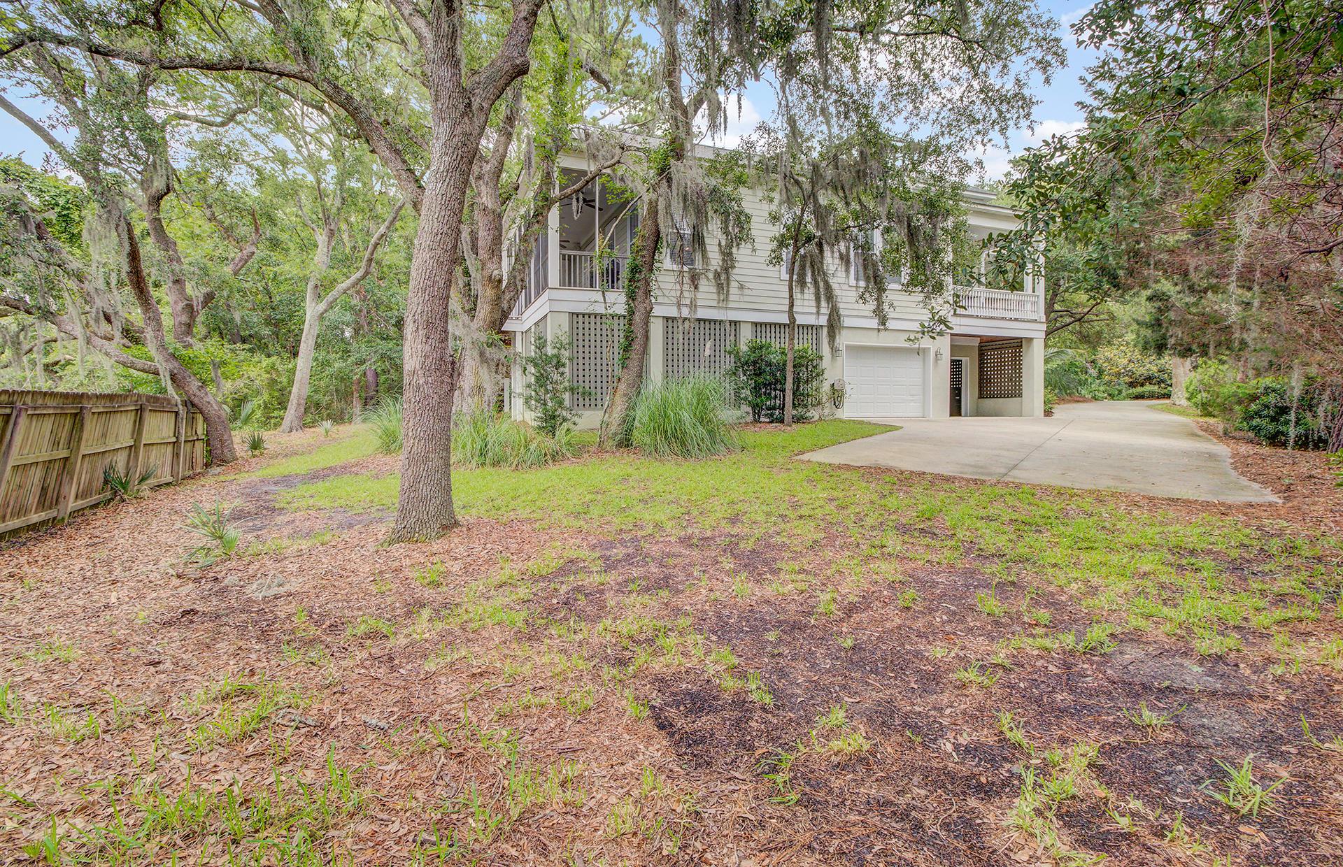 Rice Planters Pointe Homes For Sale - 521 Rice Planters, Mount Pleasant, SC - 43